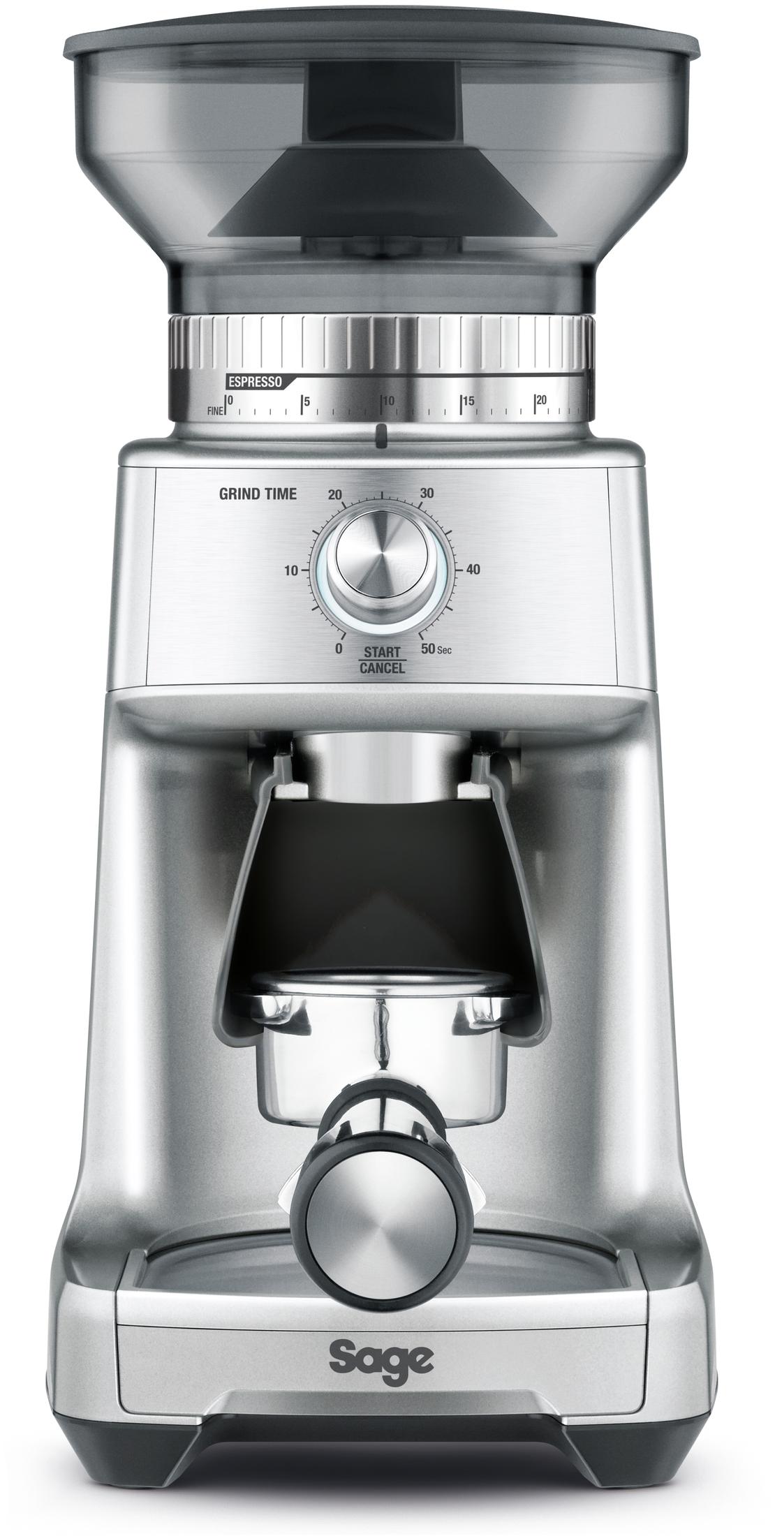 Sage The Dose Control Pro kaffekværn