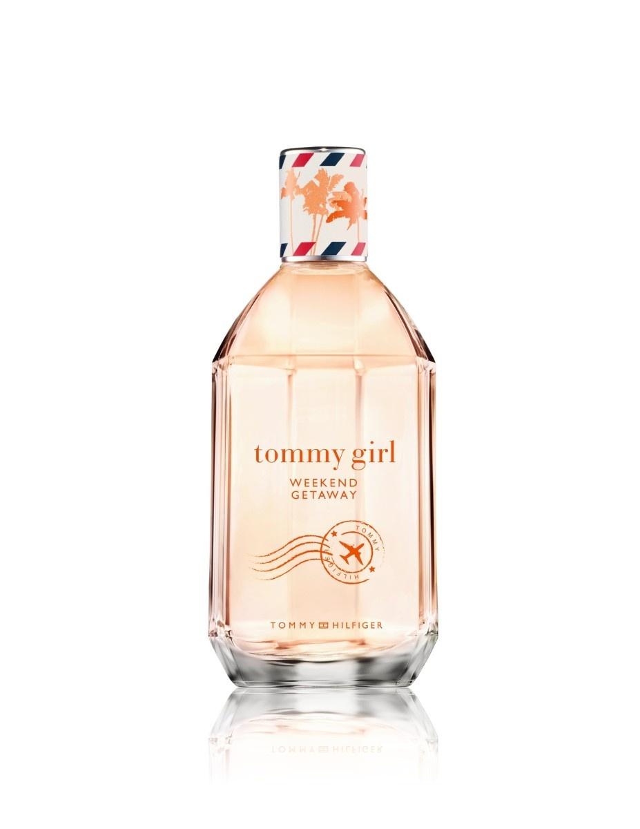 Tommy Hilfiger Weekend Getaway Tommy Girl EDT, 100 ml