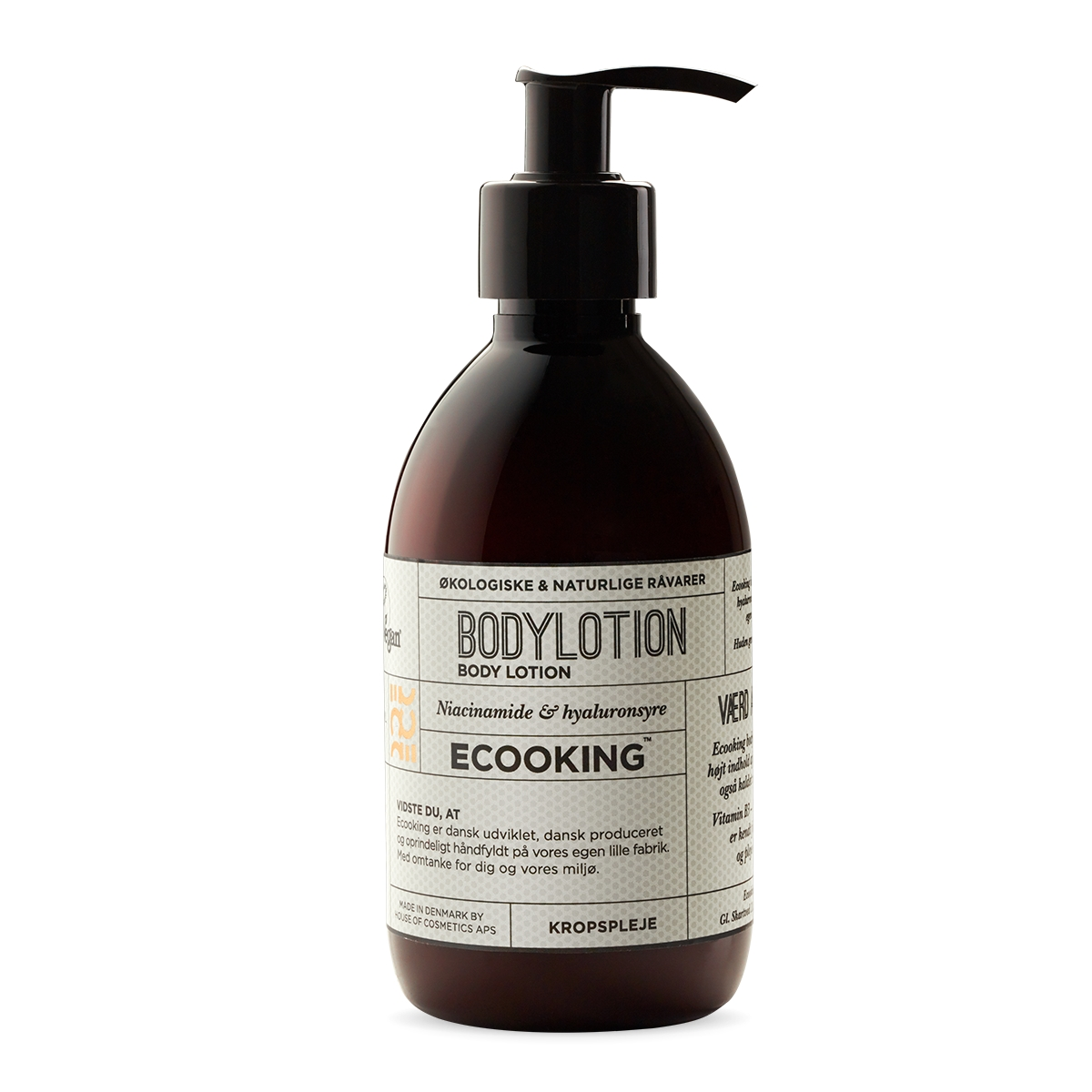 Ecooking Bodylotion, 300 ml