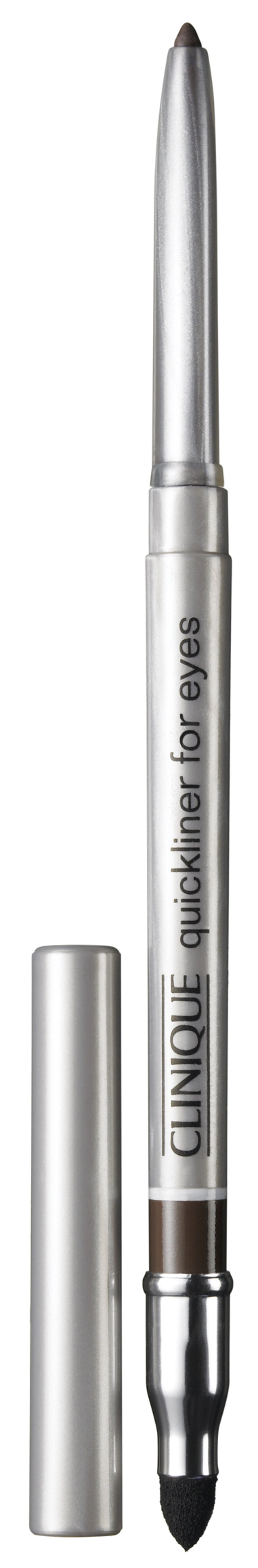 Clinique Quickliner For Eyes, smoky brown