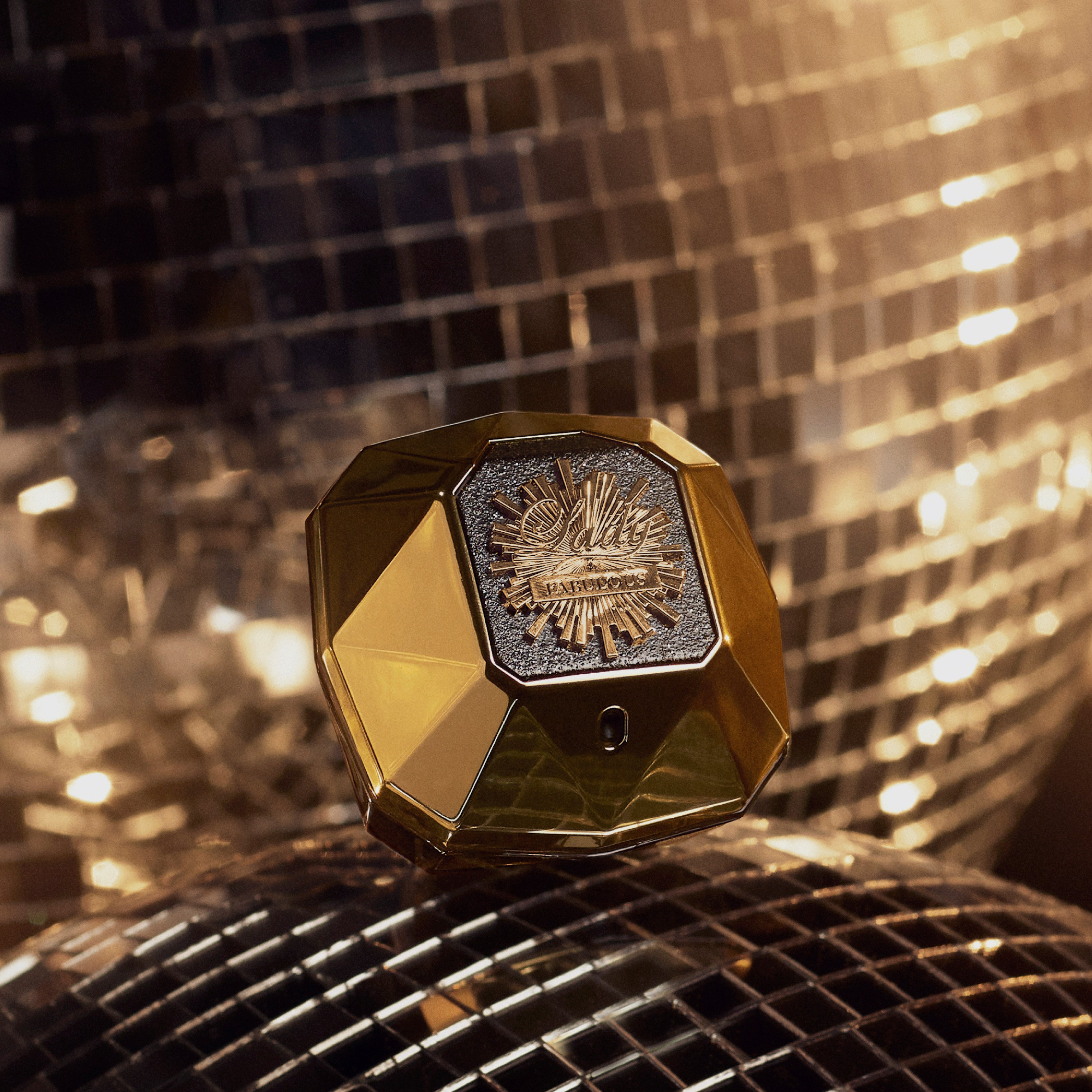 Paco Rabanne Lady Million Fabulous EDP, 30 ml
