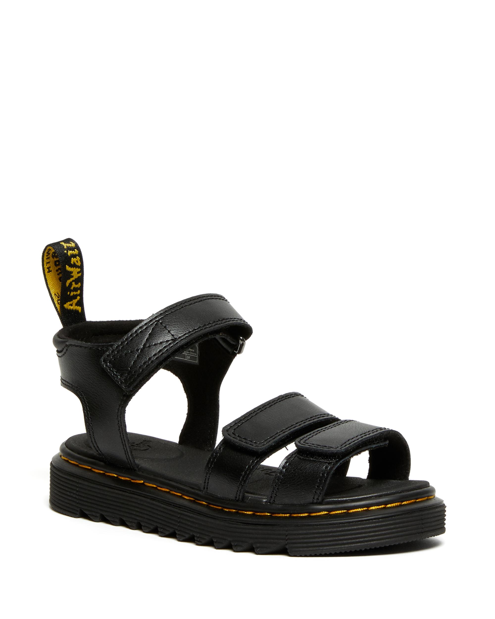 Dr. Martens Junior Klaire Lamper sandal