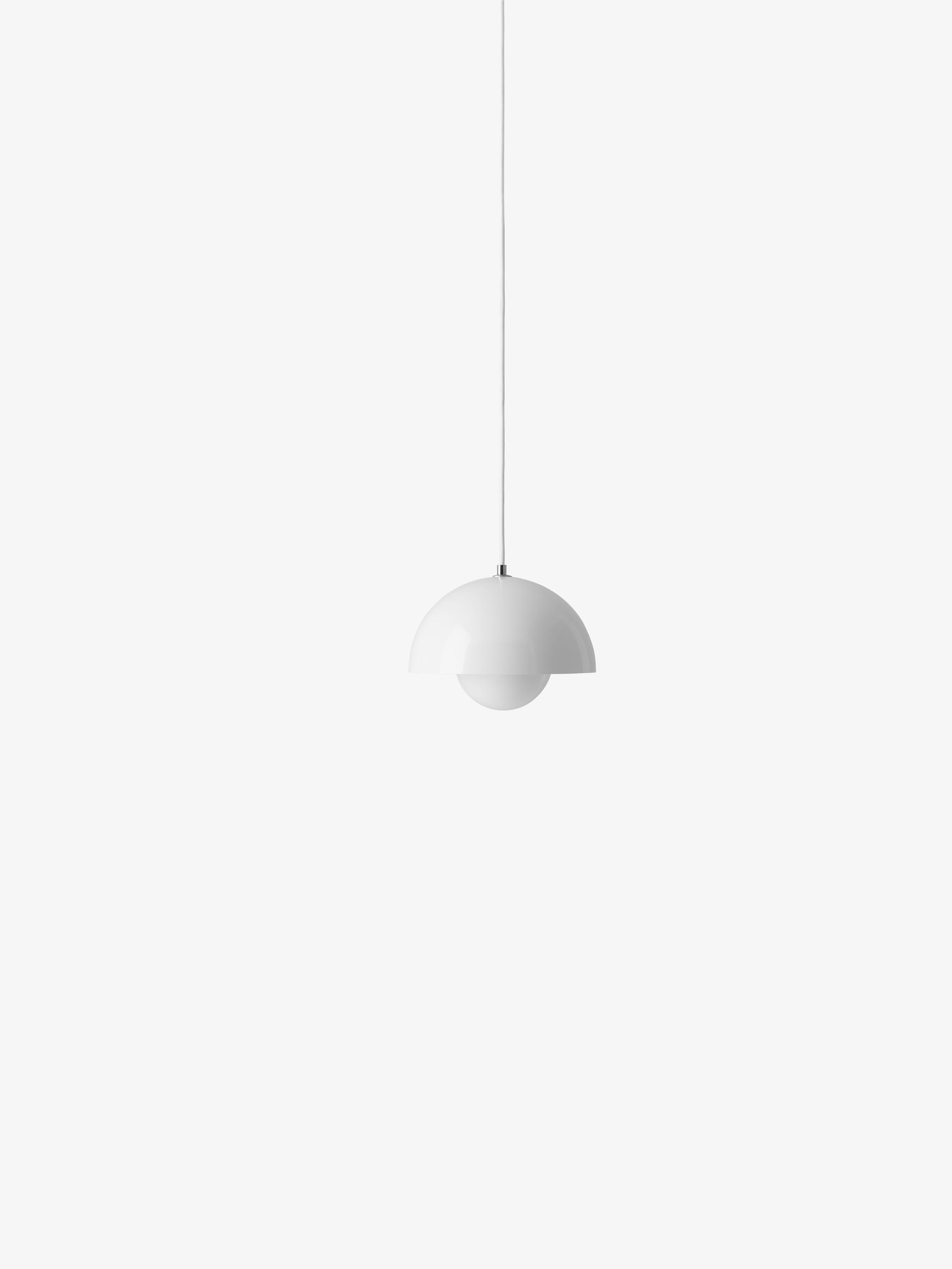 &tradition Flowerpot VP1 pendel, Ø23 cm, white