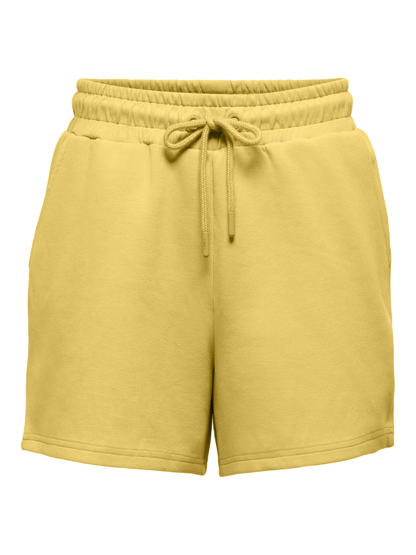 Only Joy shorts, sunshine, small
