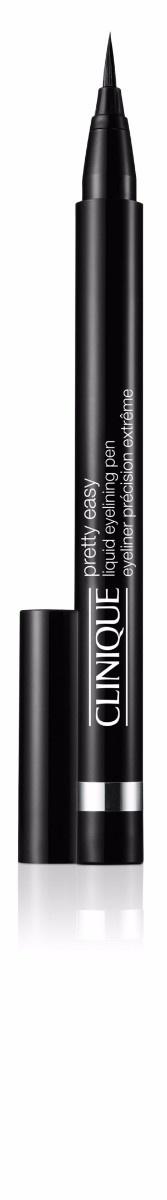 Clinique Pretty Easy Liquid Eyelining Pen, black
