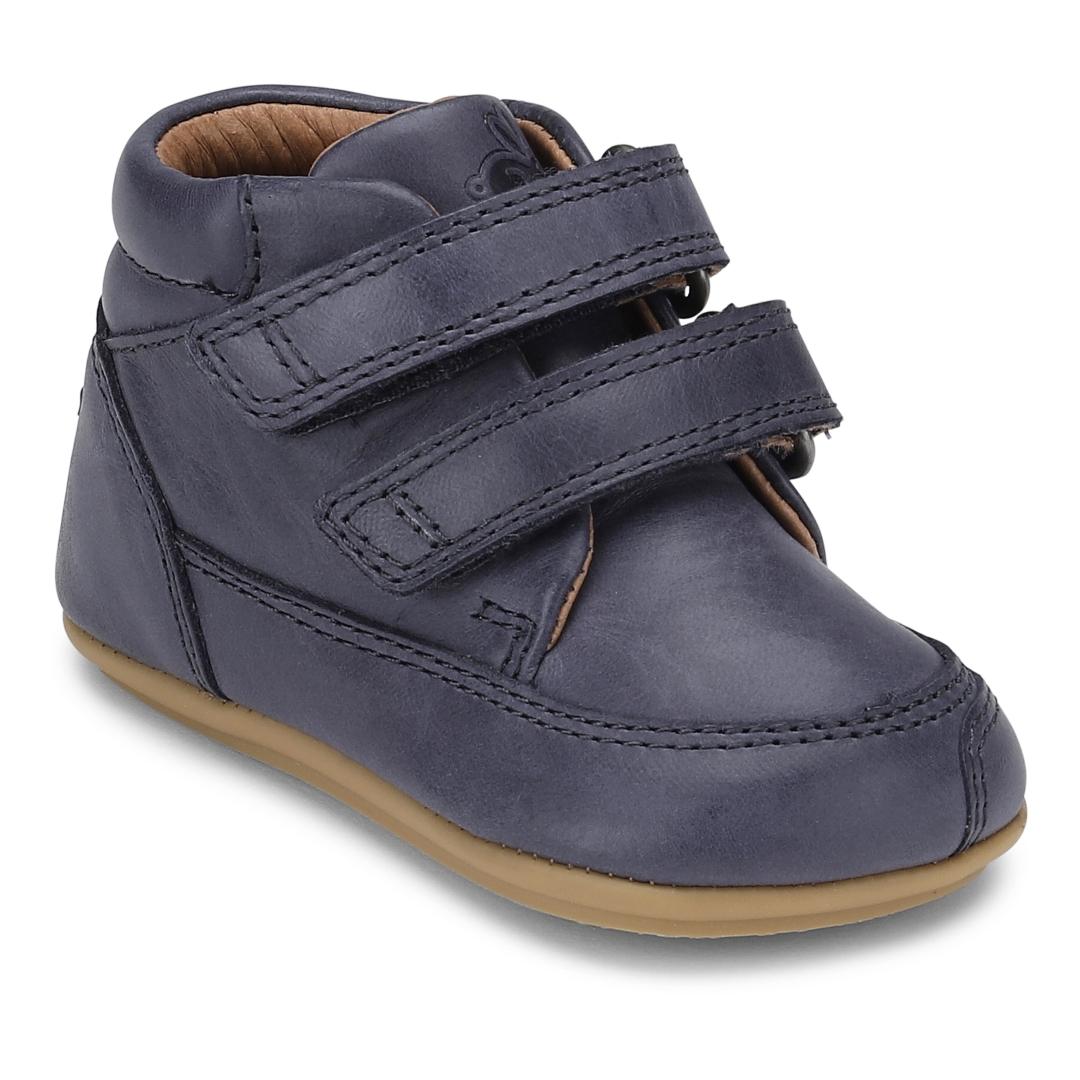 Bundgaard Prewalker ll Velcro sko