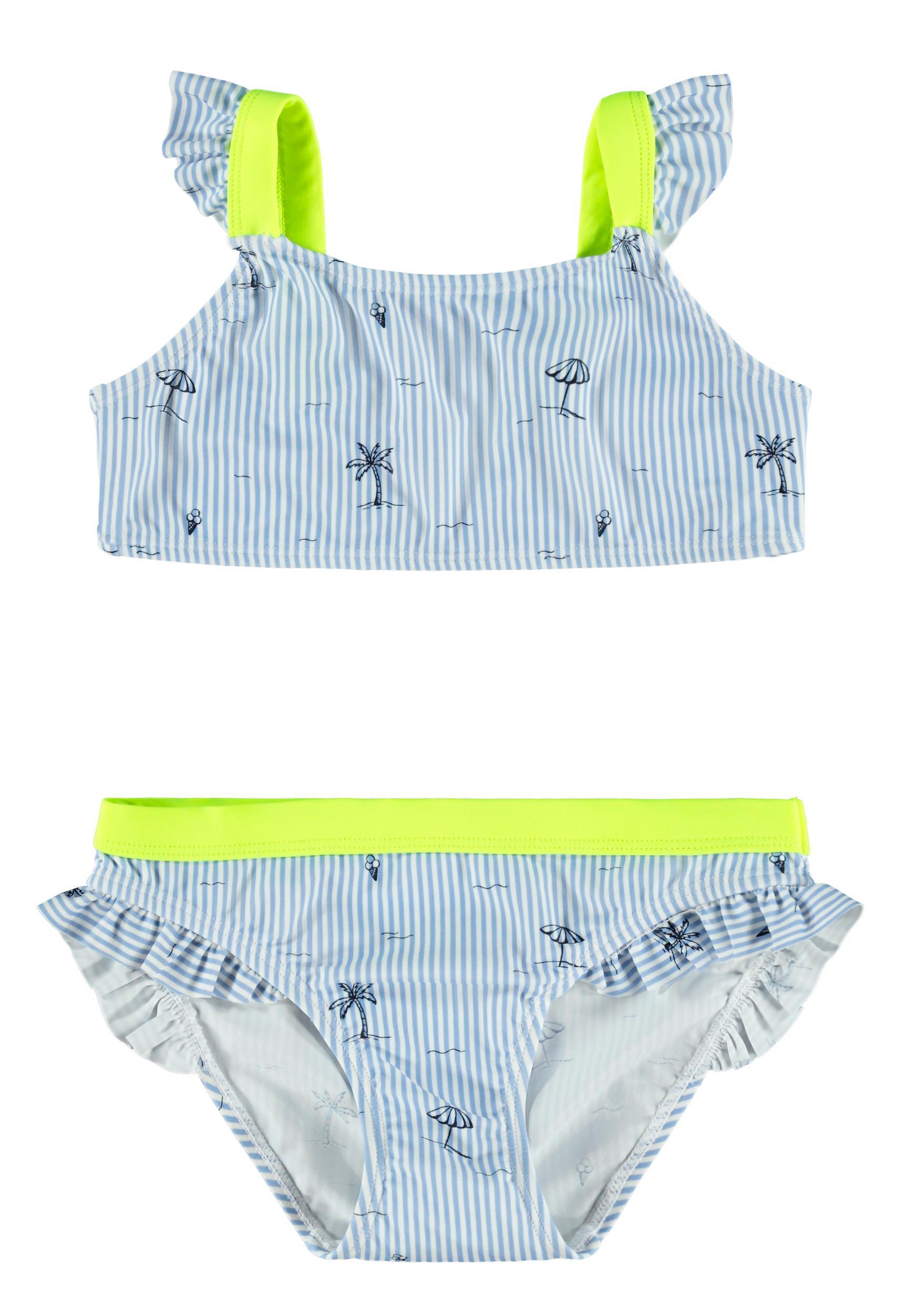 Name It Zikkona bikini