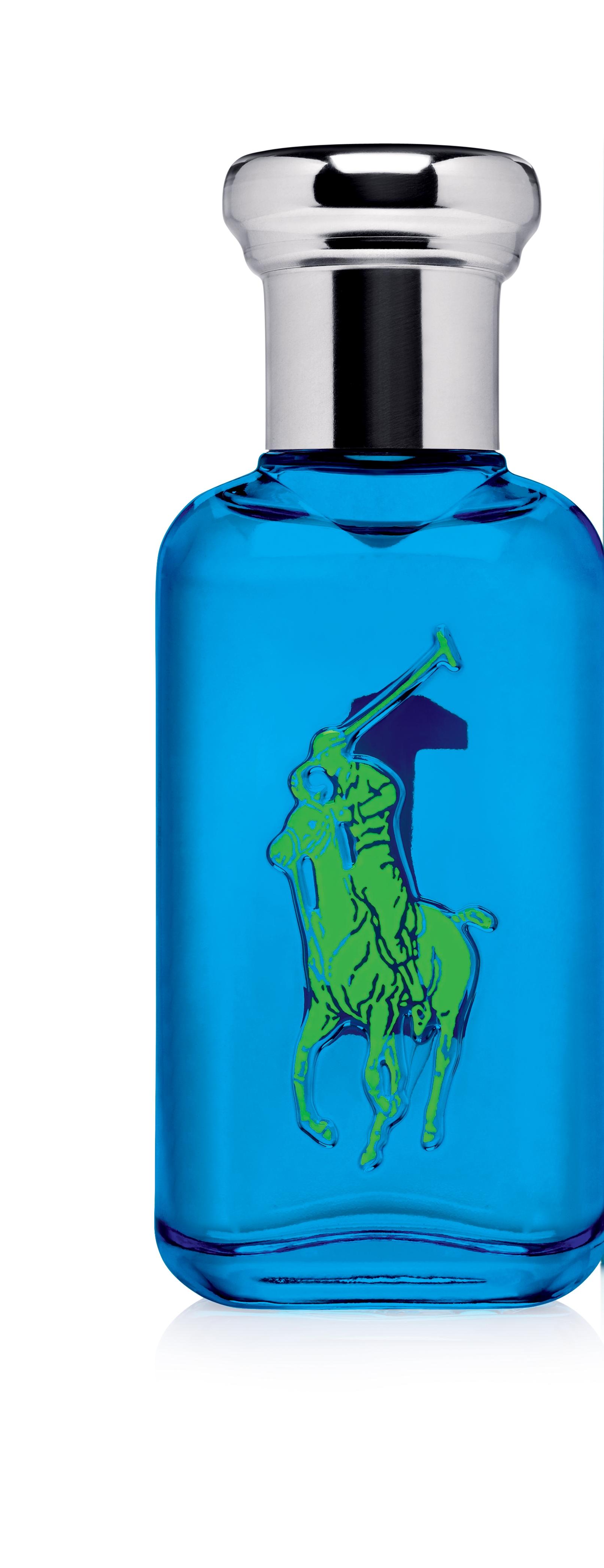Ralph Lauren Big Pony 1 Blue Polo EDT, 50 ml