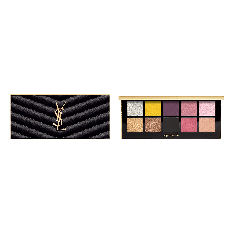 Yves Saint Laurent Couture Color Clutch Palette Paris, 01