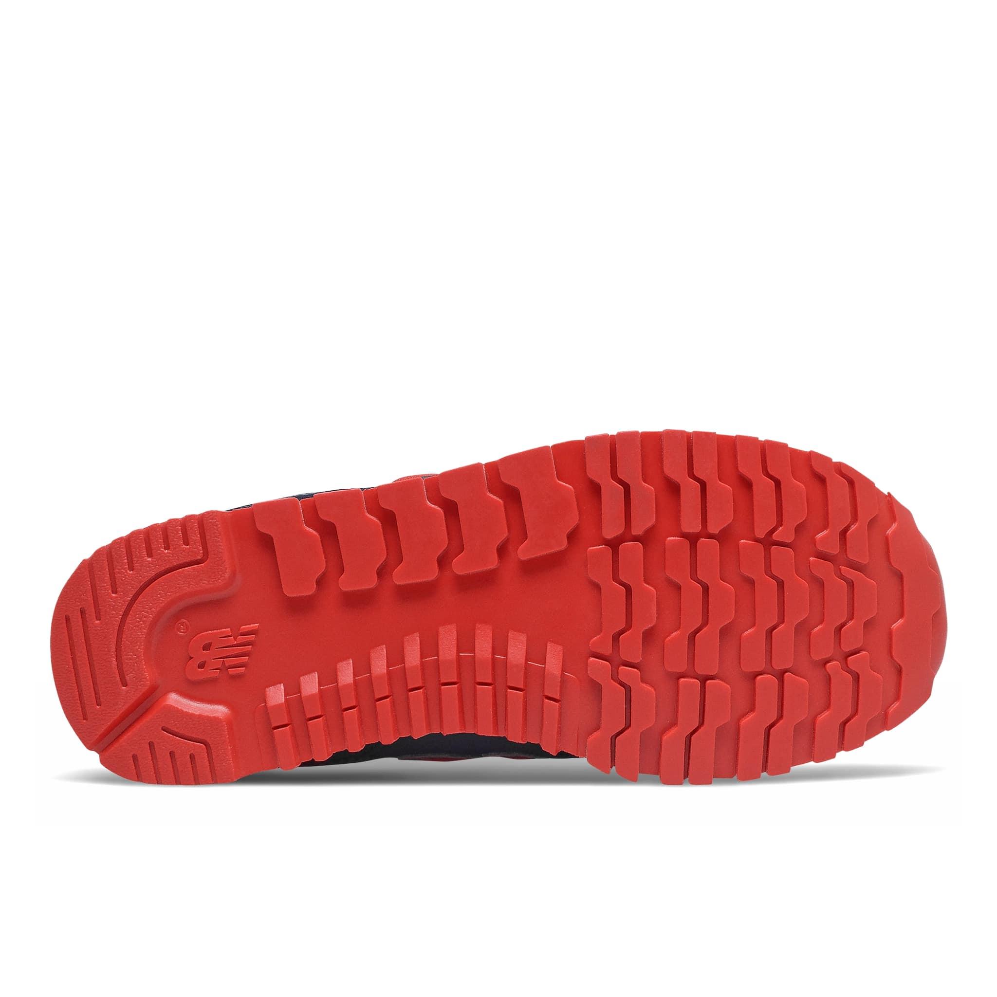 New Balance 500 sneakers, navy, 31