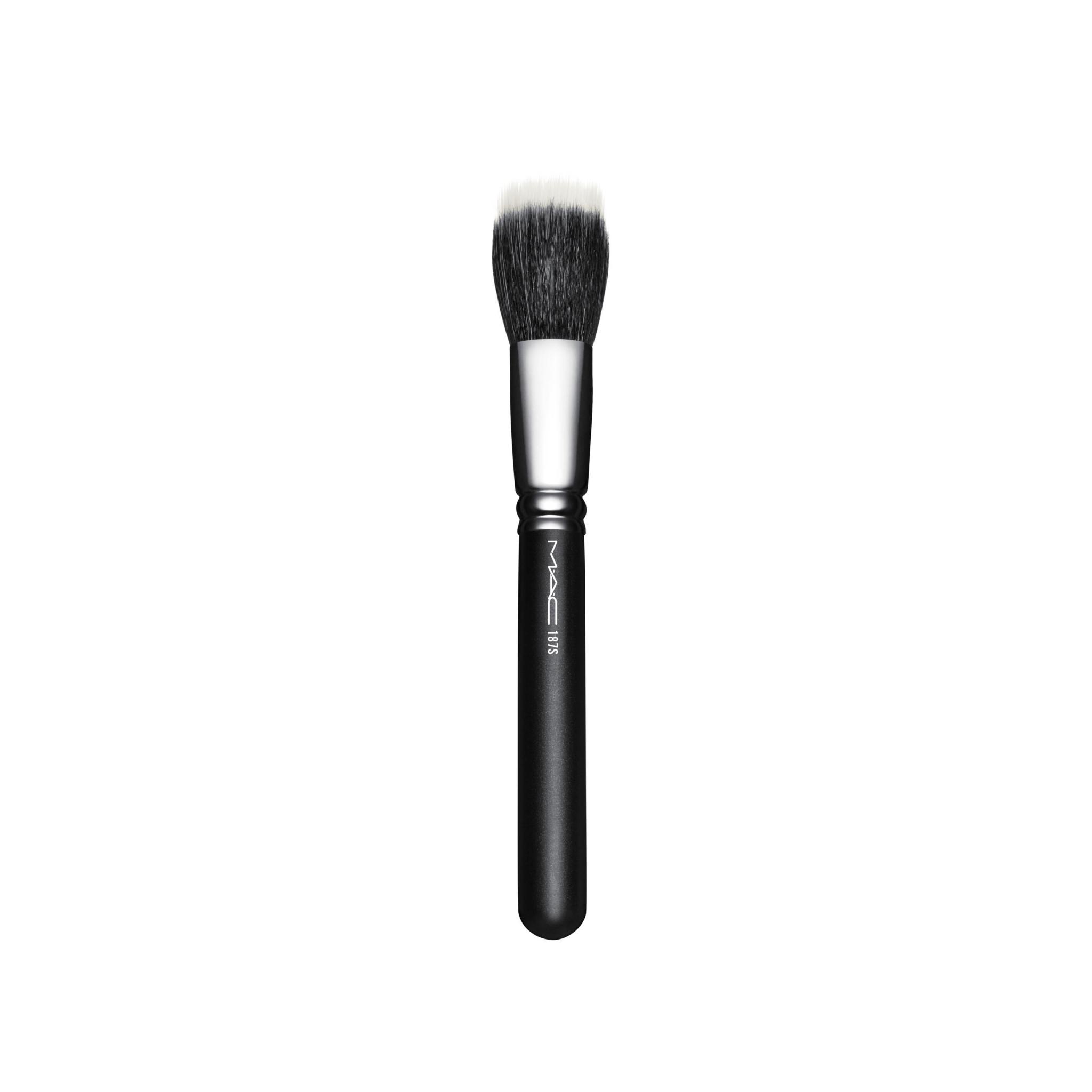 MAC 187S Duo Fibre Face Brush