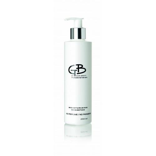 GB by Gun-Britt moisturizing shampoo, 250 ml