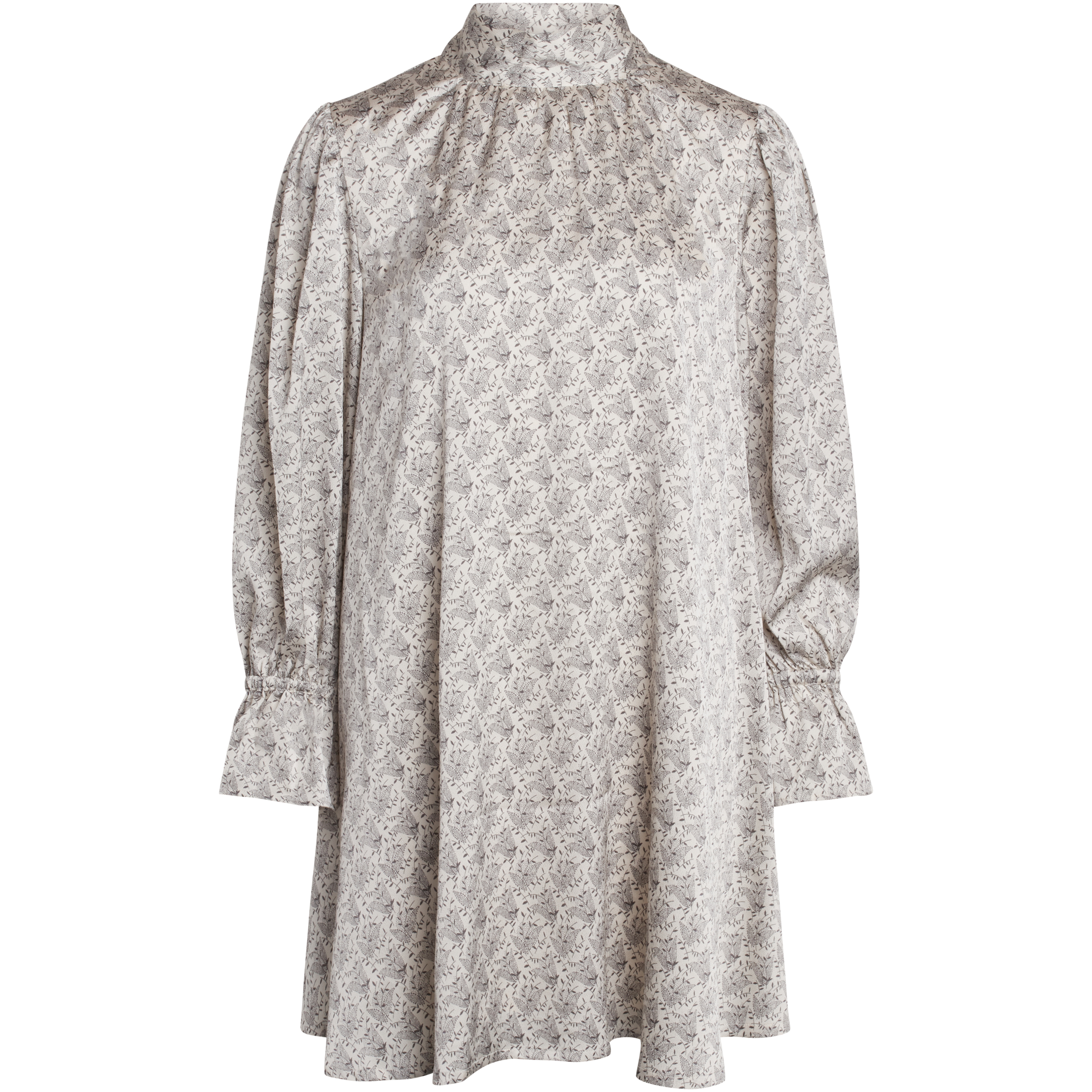 Bruuns Bazaar Acacia Regine kjole