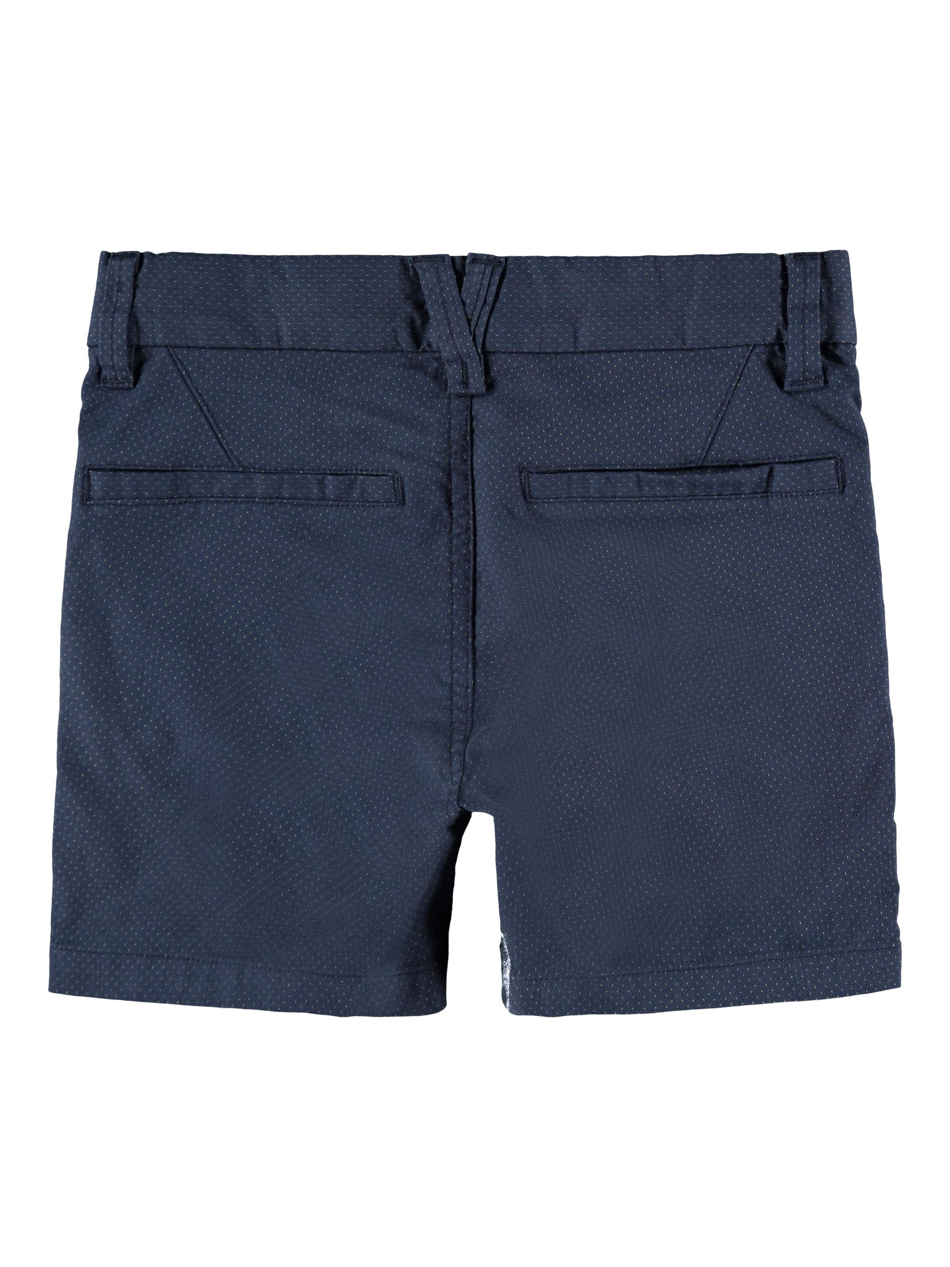 Name It Ryan shorts, dark sapphire, 92