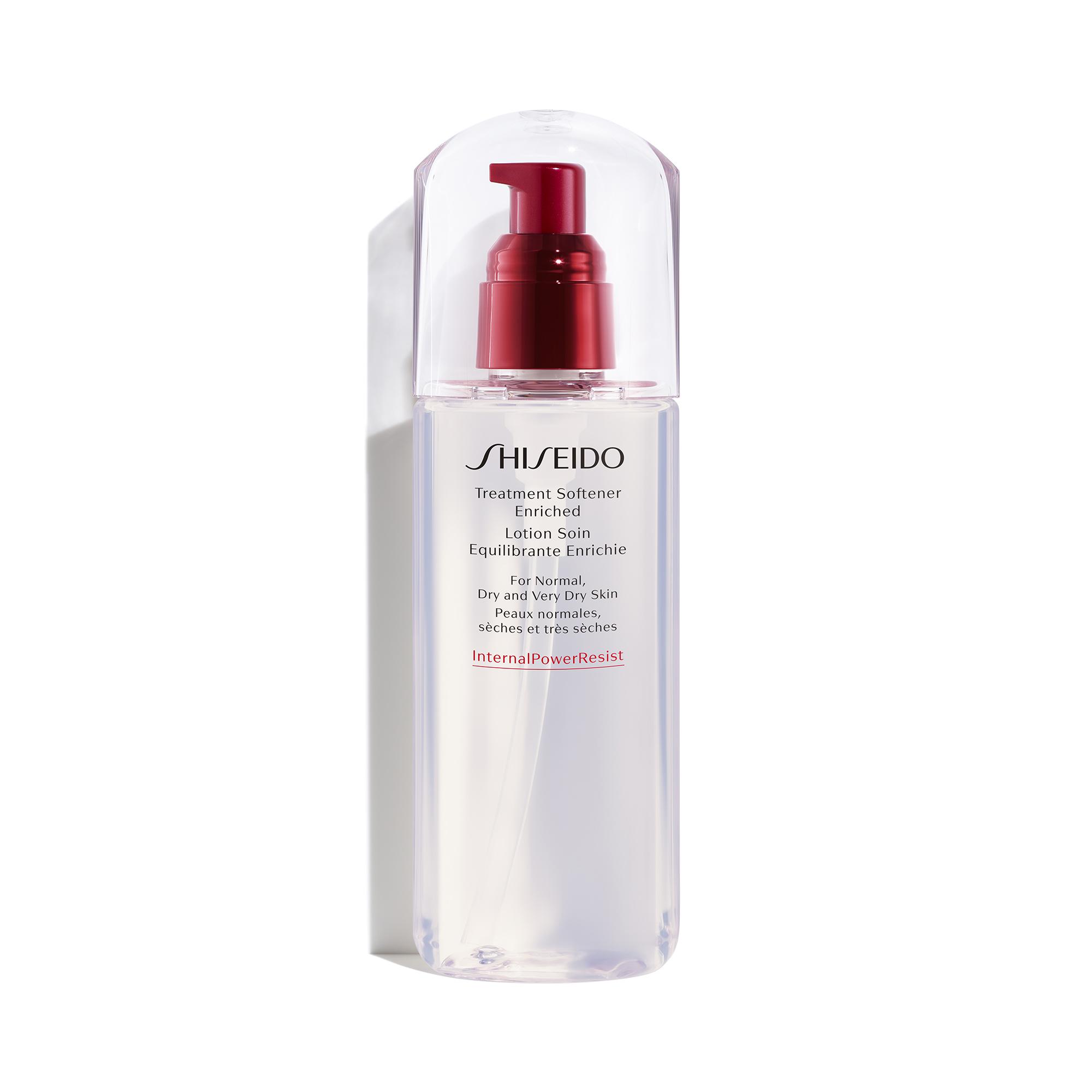 Shiseido Defend Treatment Softener Enriched, 150 ml