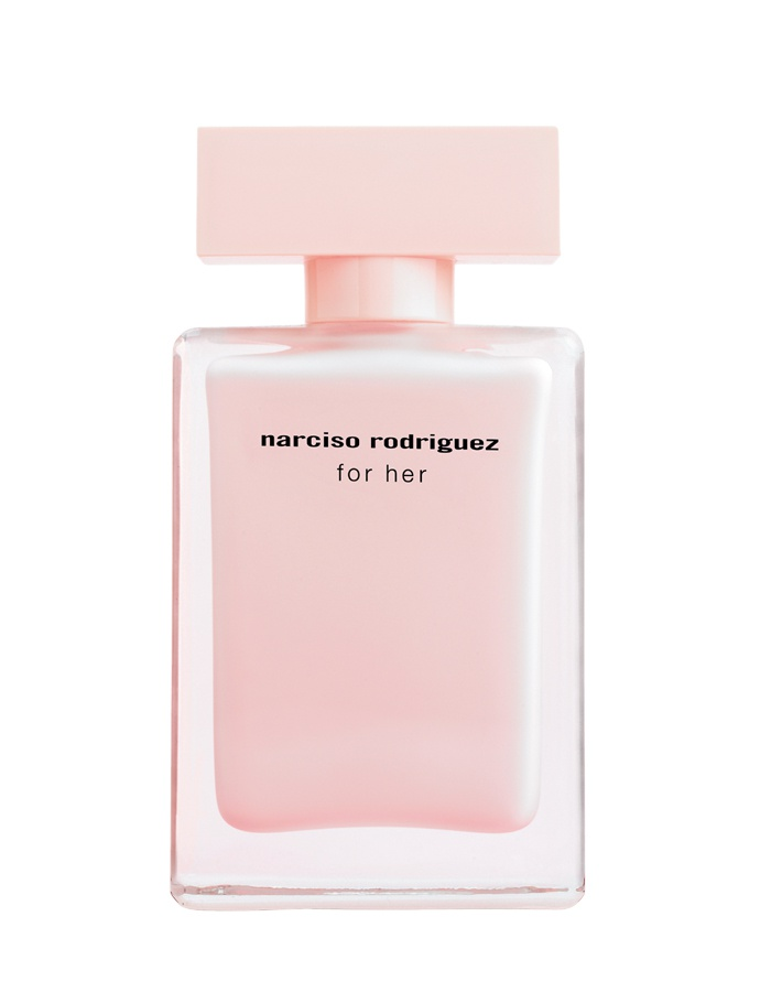 Narciso Rodriguez For Her EDP, 50 ml