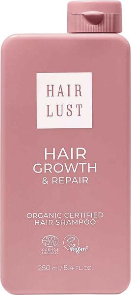 HairLust Hair Growth & Repair Shampoo