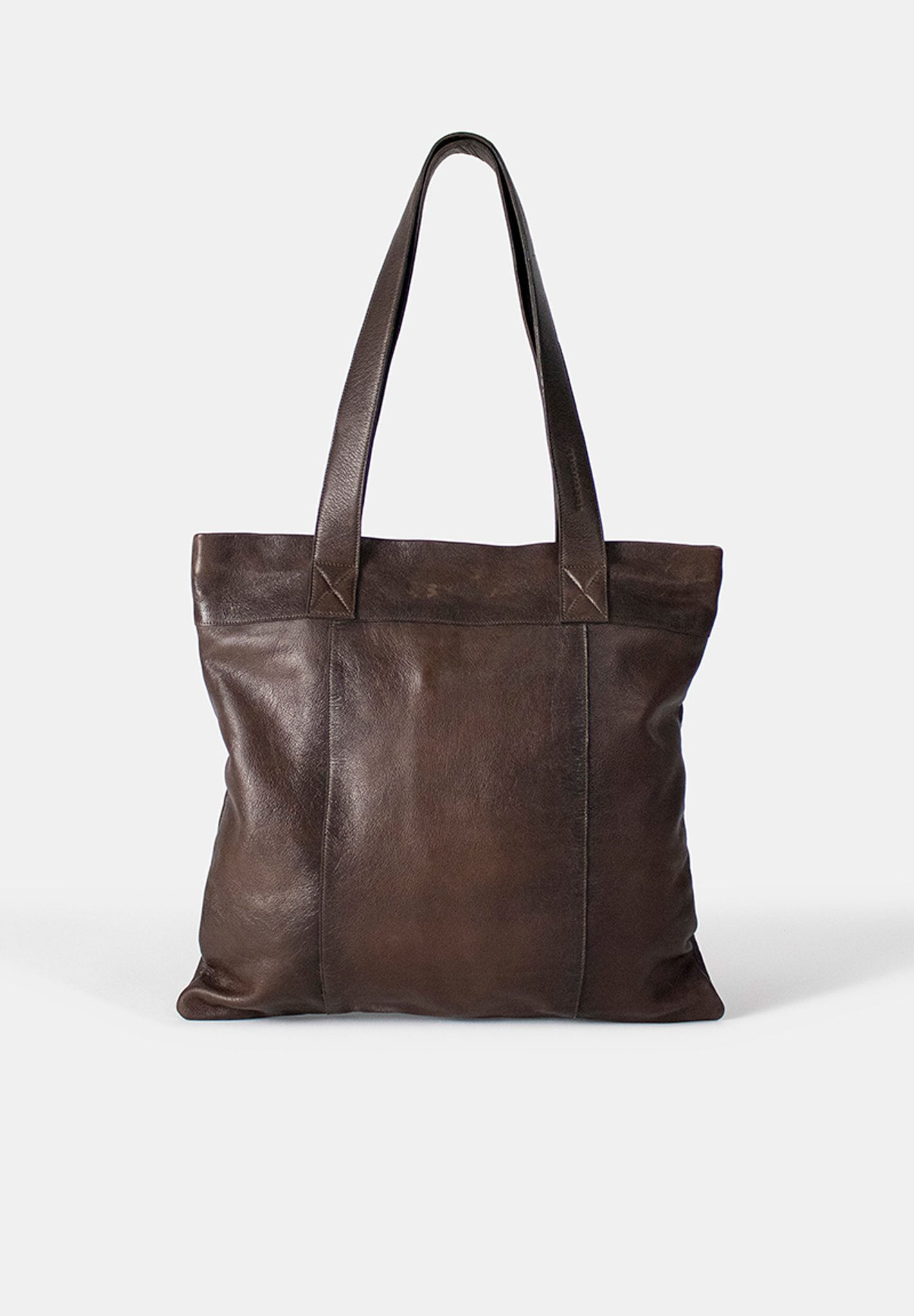 Re:Designed Look Urban skuldertaske, brown