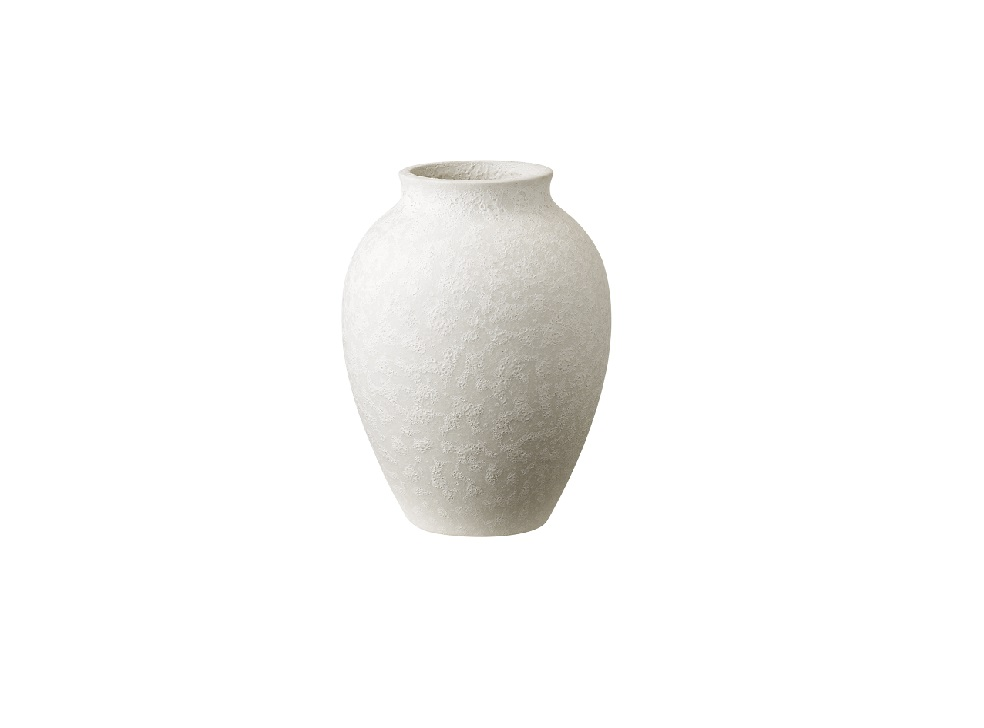 Knabstrup vase, 12,5 cm