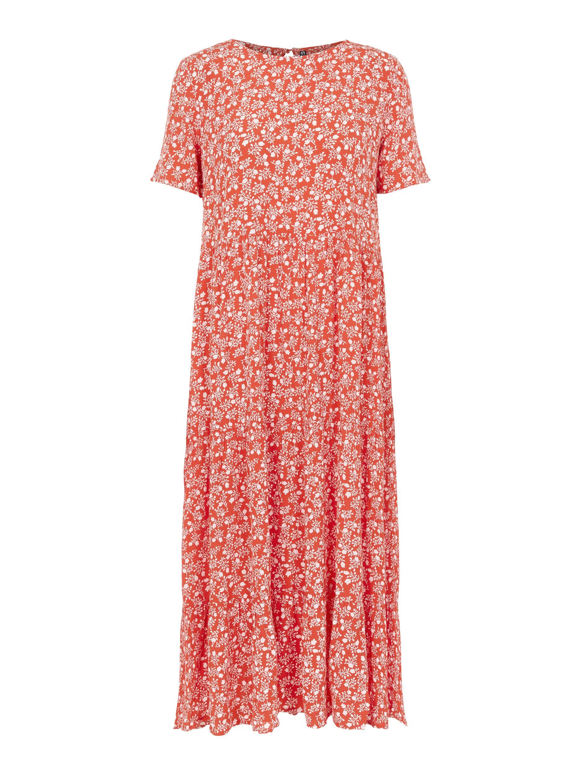 Pieces Rebecca kjole