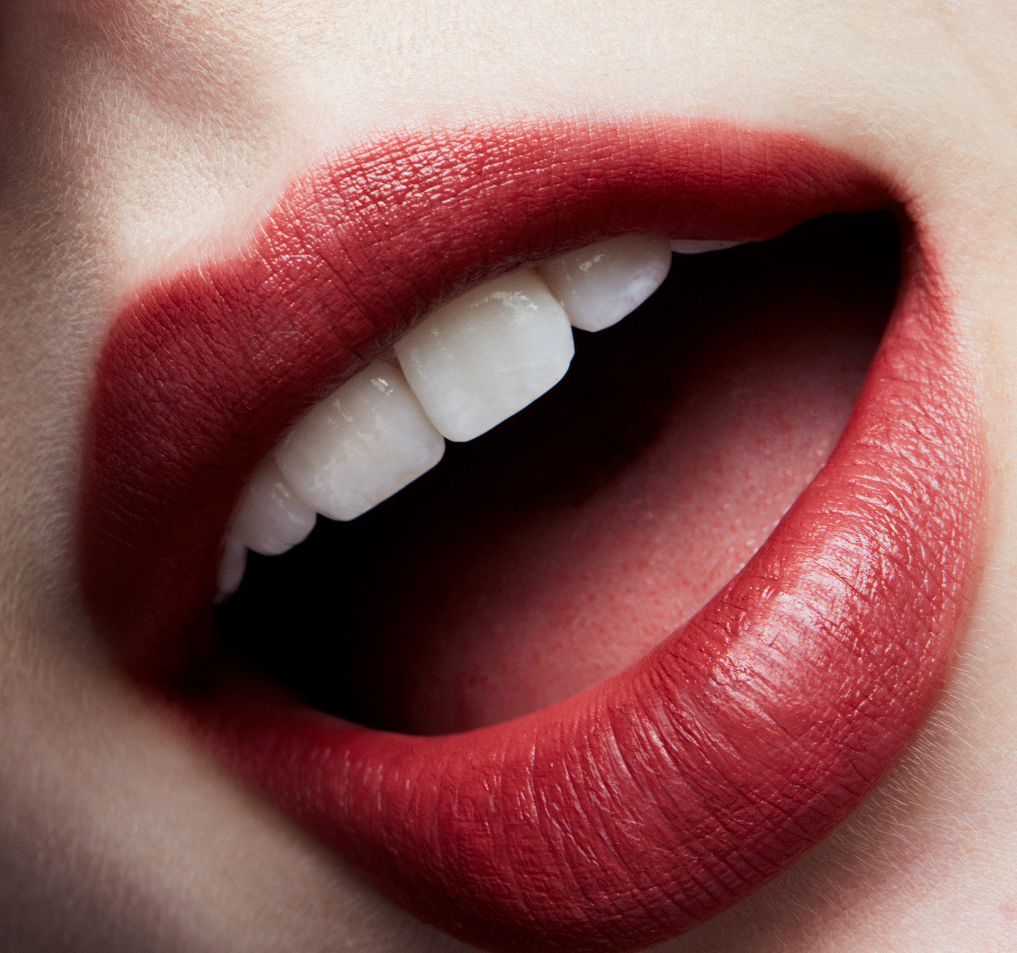 MAC Matte Lipstick, naural born leader