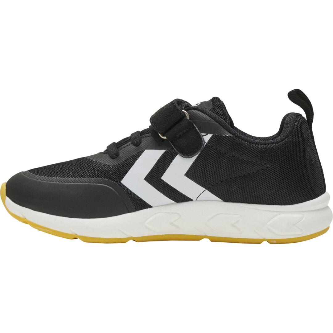 Hummel Flash Run sneakers, Black, 31