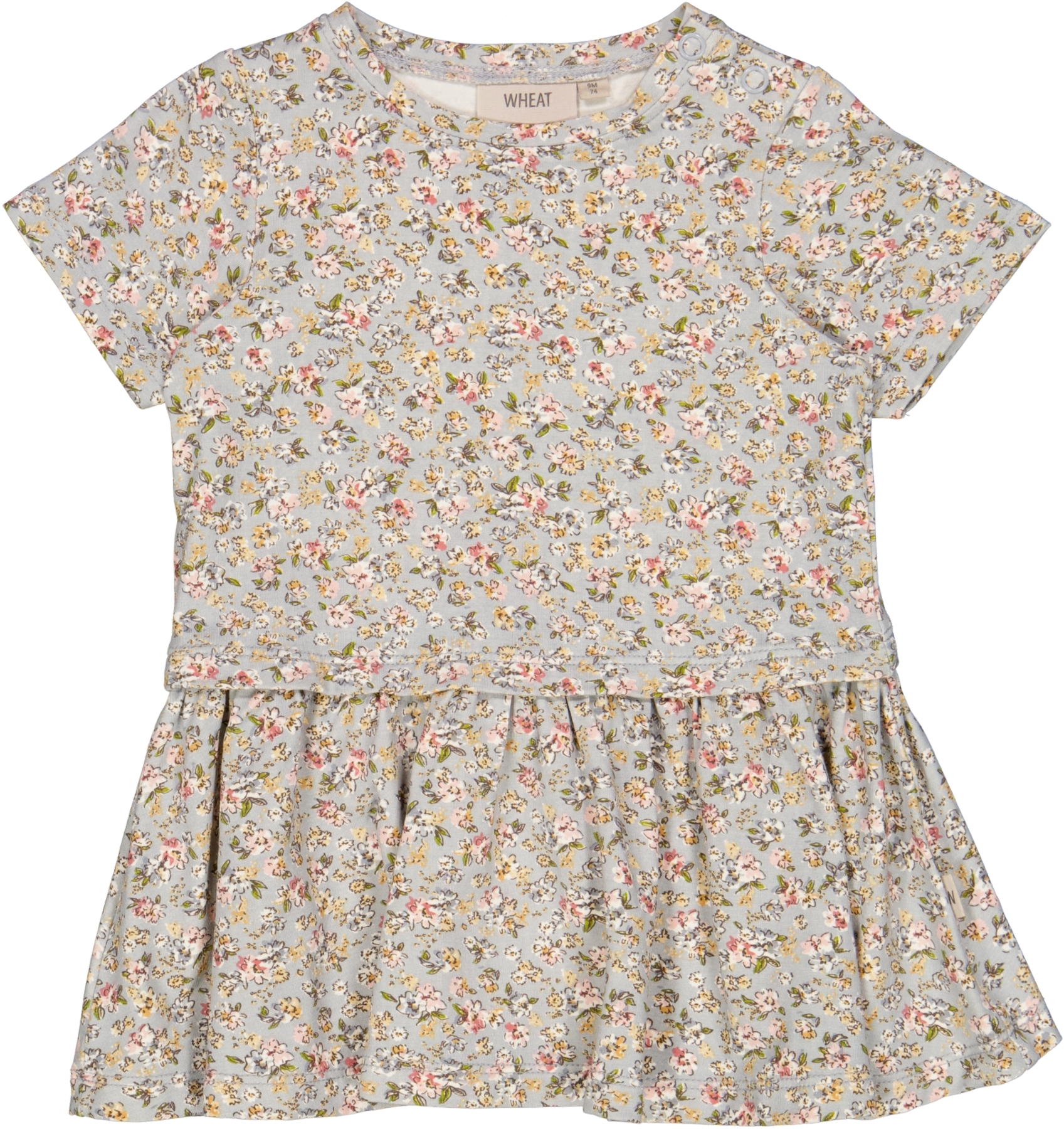 Wheat Adea kjole