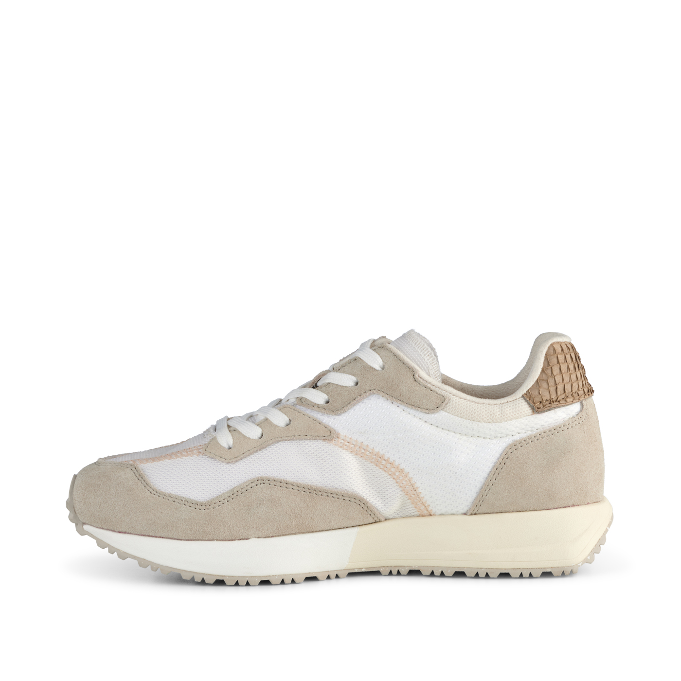 Woden WL882 sneakers 36 774,Hvid, 36