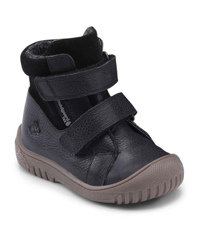 Bundgaard Siggi støvler, black, 26