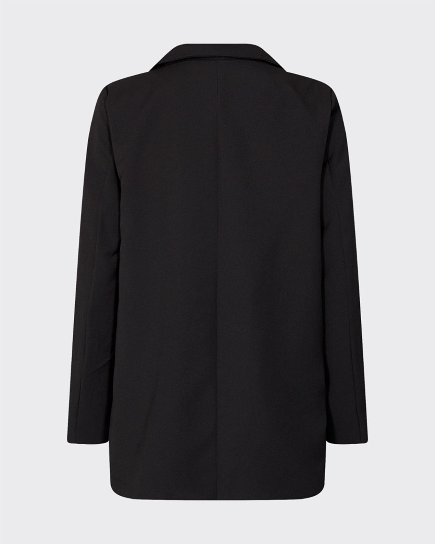 Moves Saline blazer, black, 38