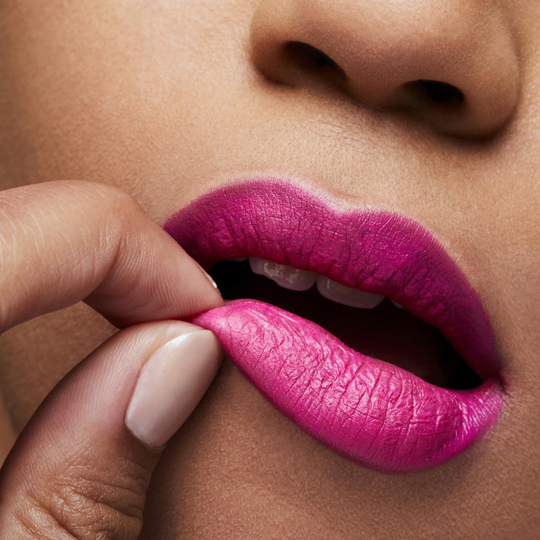 MAC Lipstick, got you talking