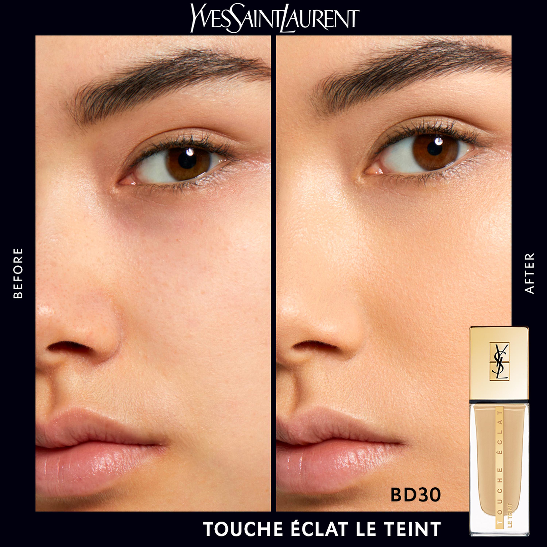Yves Saint Laurent Le Teint Touche Eclat Foundation, BD30