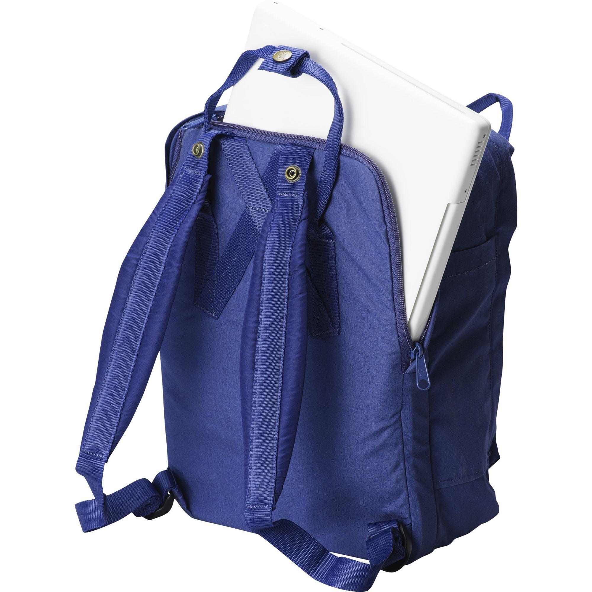 "Fjällräven Kånken Laptop 15"", royal blue"