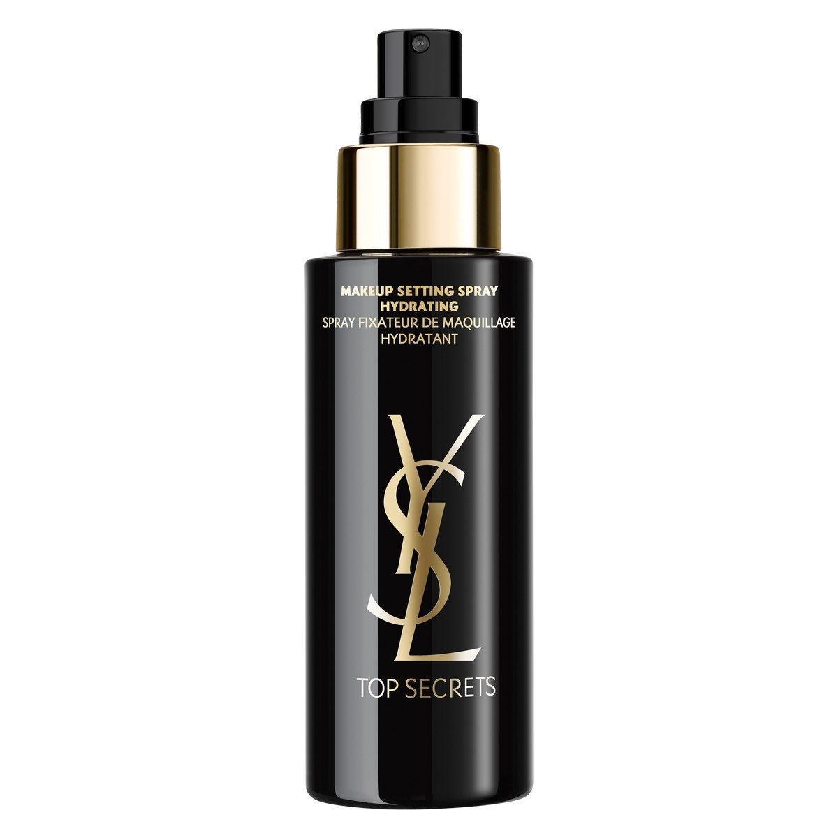 Yves Saint Laurent Top Secrets Glow Perfecting Mist, 100 ml
