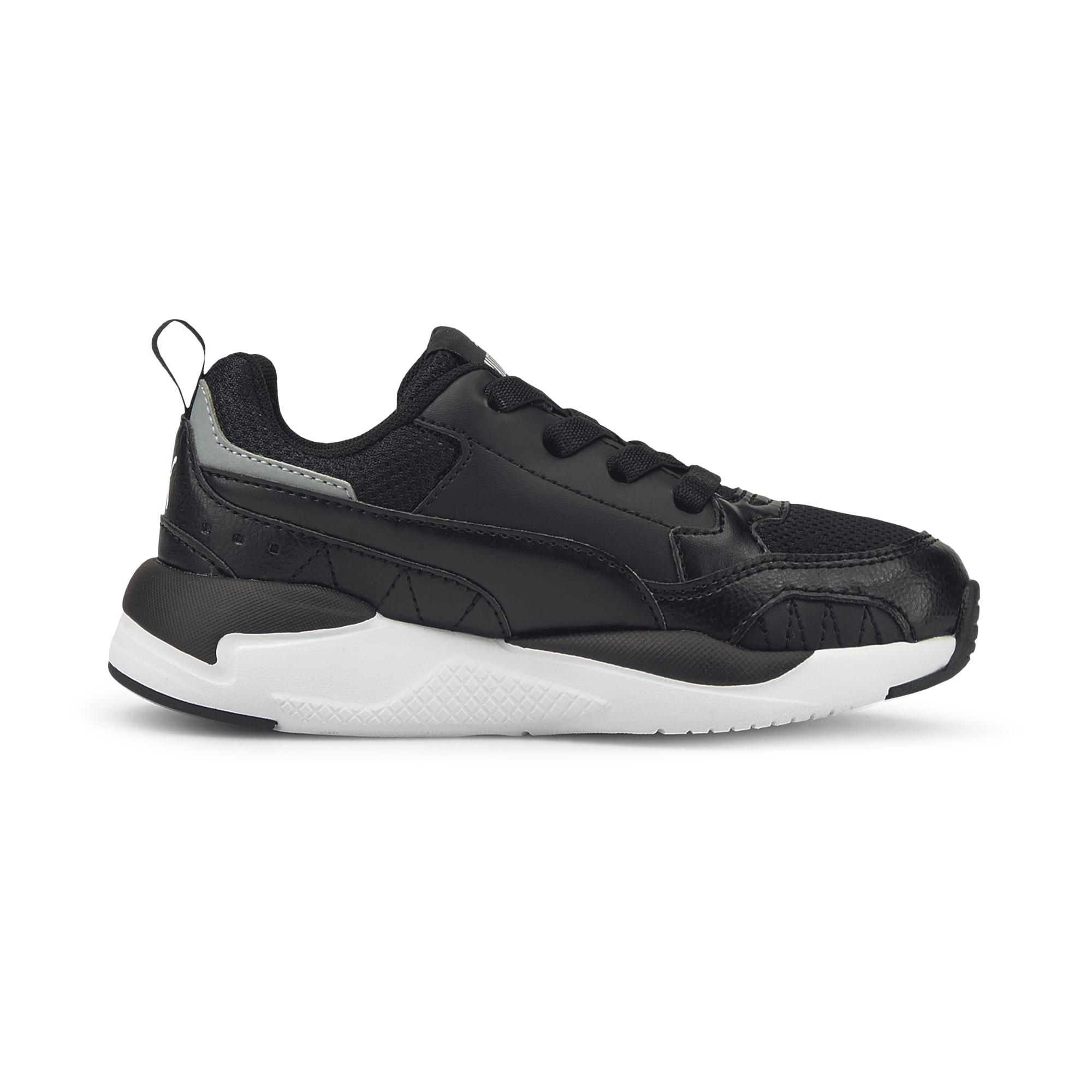 Puma X-Ray 2 Square Junior Sneakers, Sort, 29
