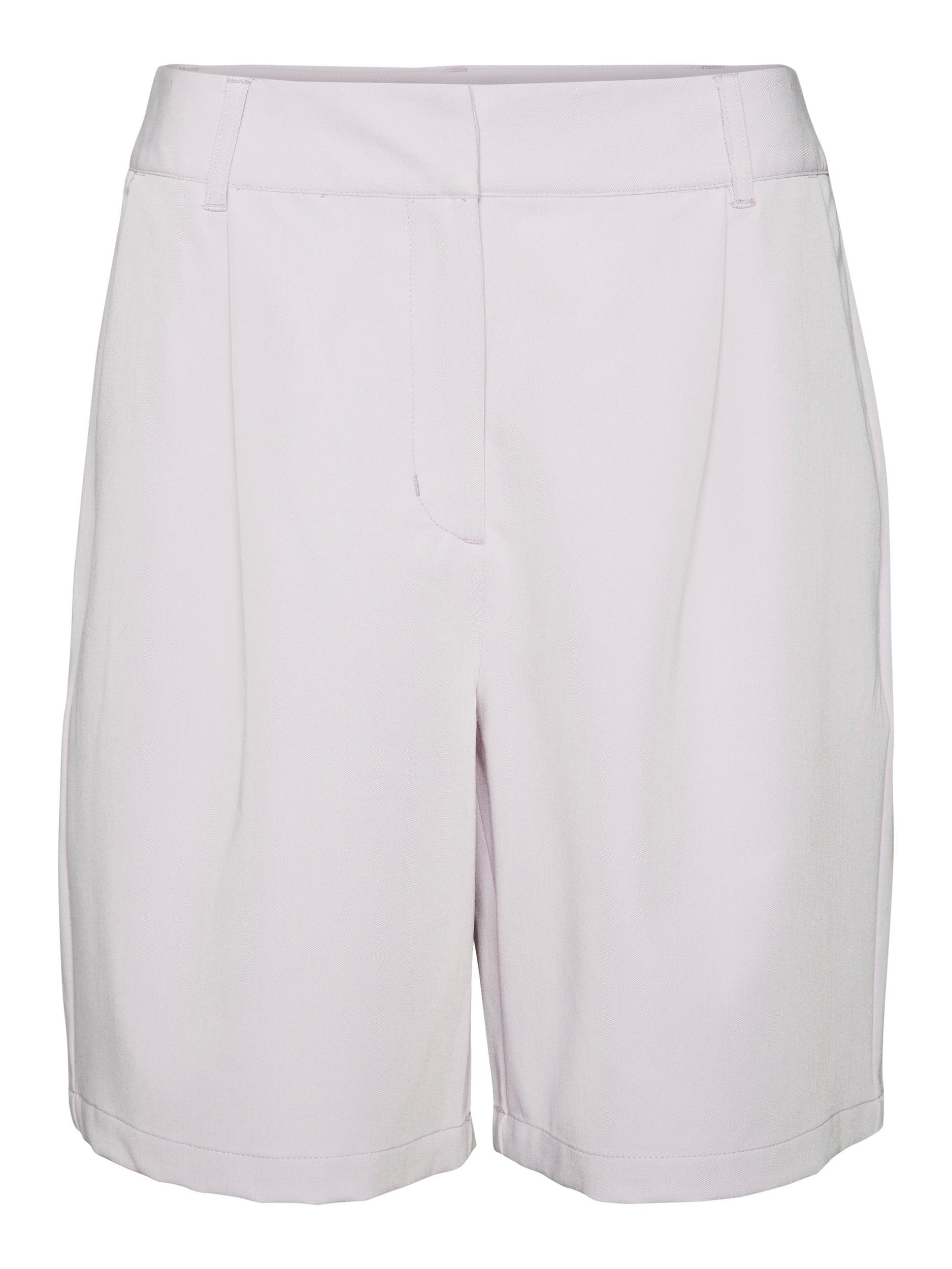 Vero Moda Zelda shorts, iris, 34