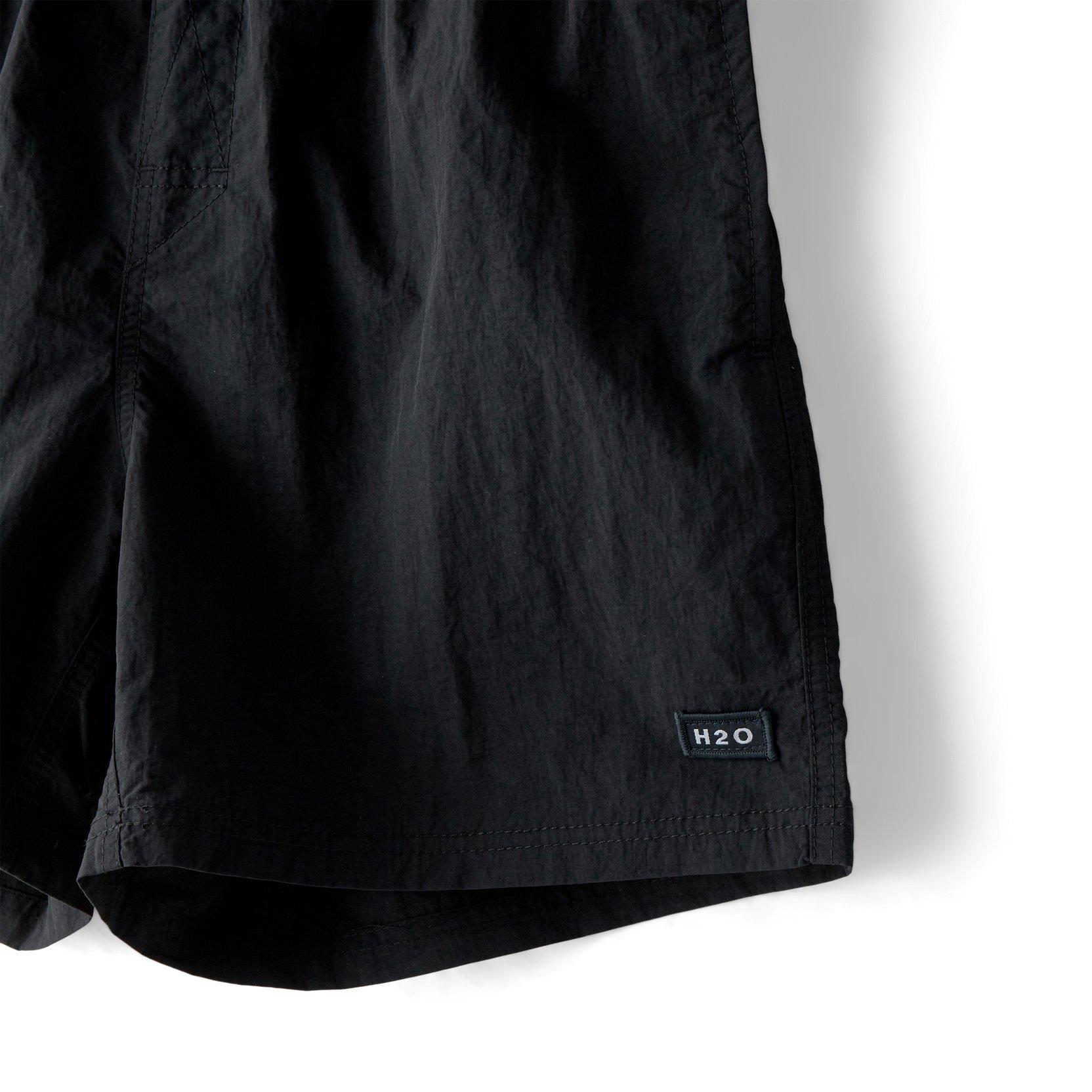 H2O Leisure badeshorts, black, xx-large