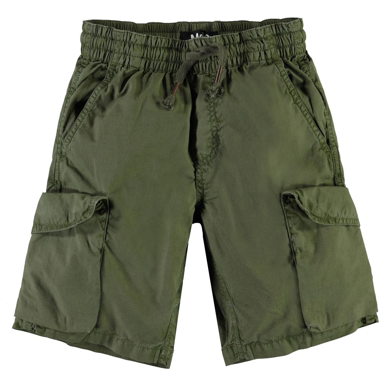 Molo Argod cargo shorts, vegetation , 122