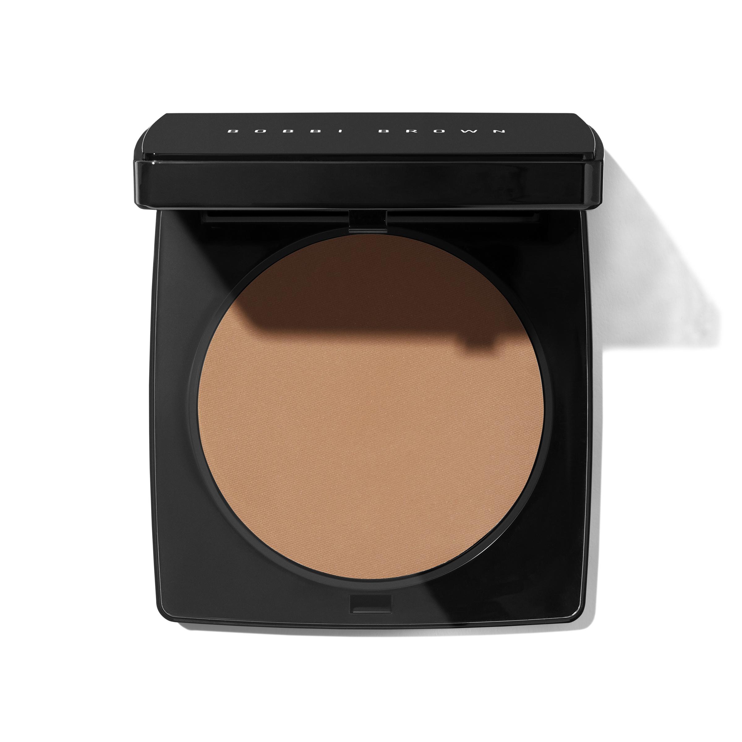 Bobbi Brown Pressed Powder, basic brown