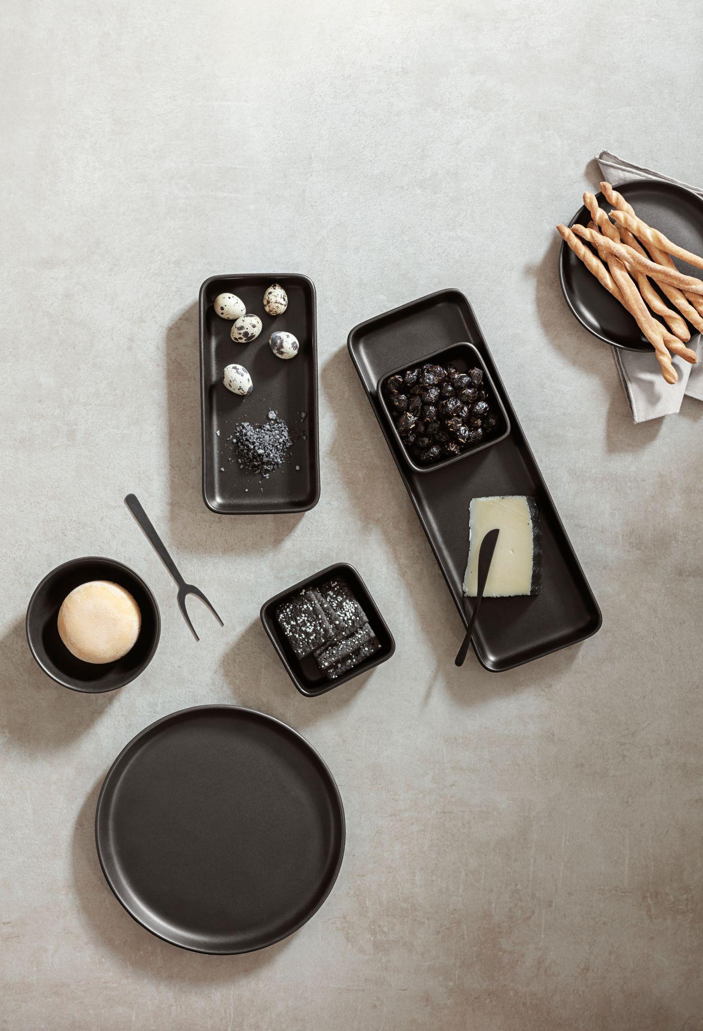 Eva Solo Nordic Kitchen serveringsfad, 13x37 cm