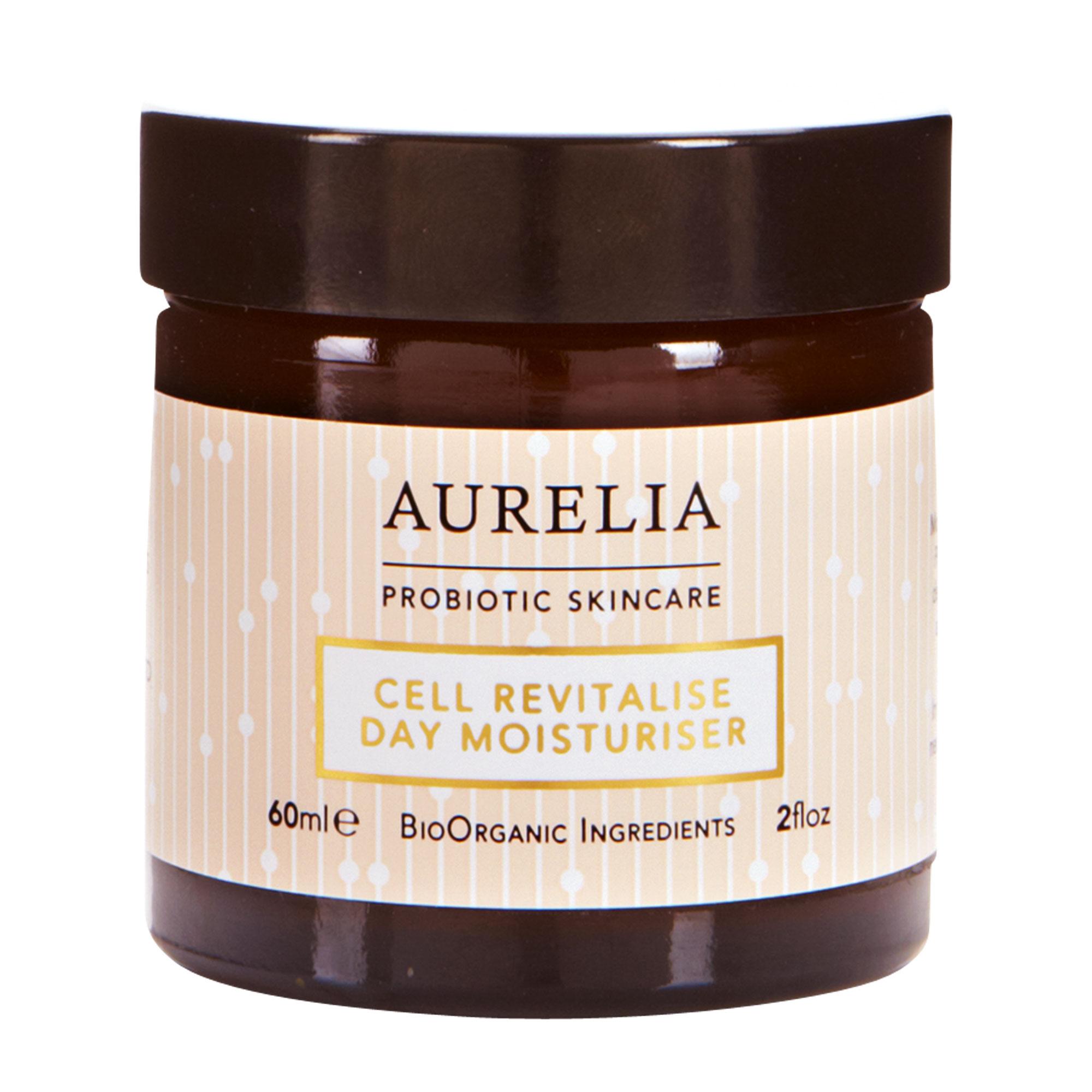 Aurelia Cell Revitalise Day Moisturiser, 60 ml