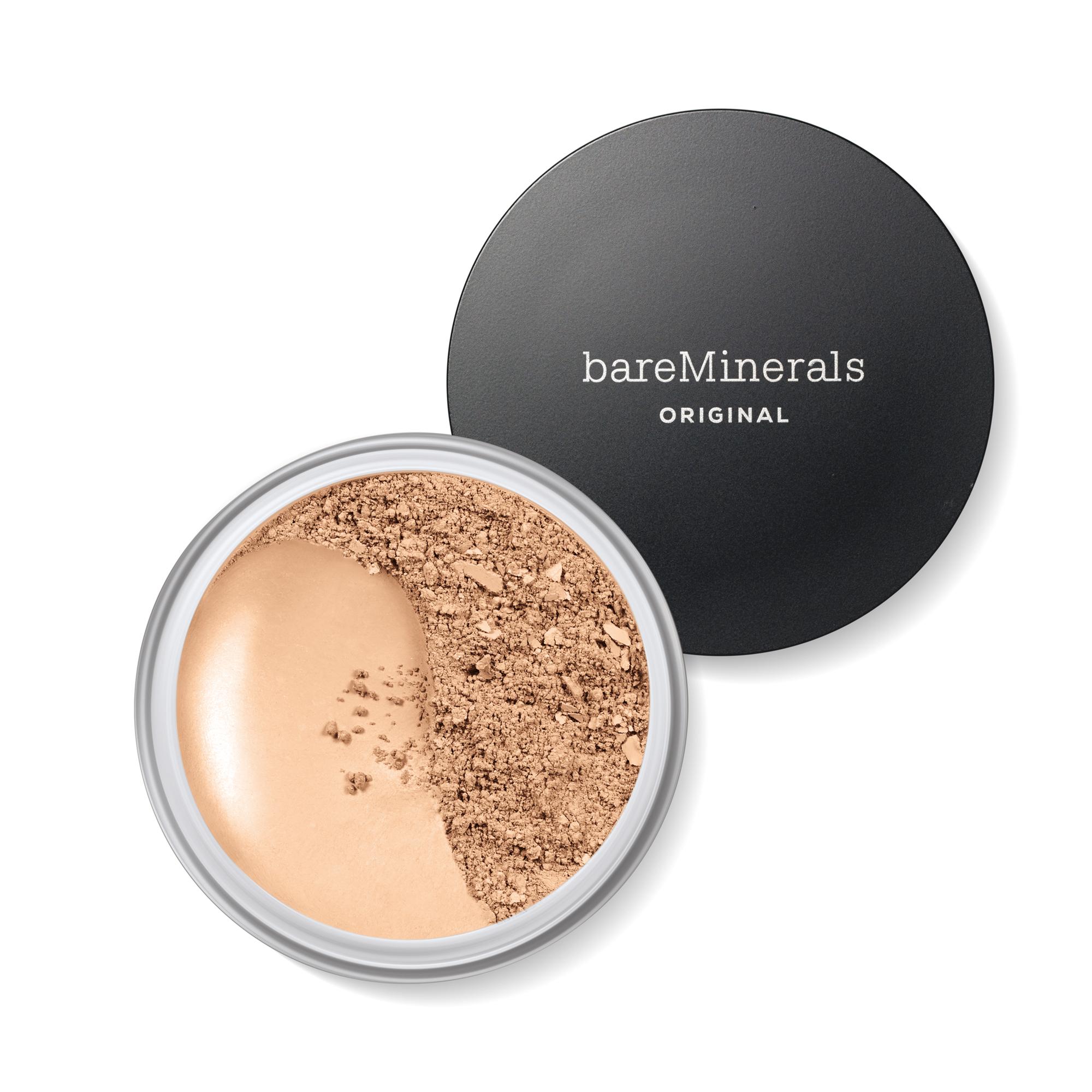 bareMinerals Original Foundation, 12 medium beige