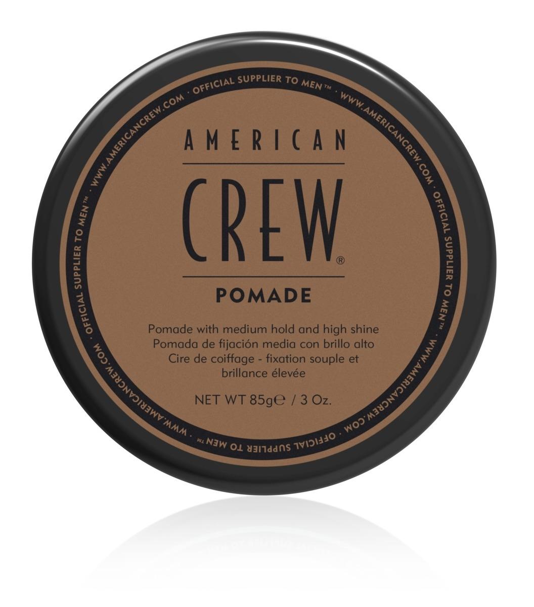 American Crew Pomade, 85 g