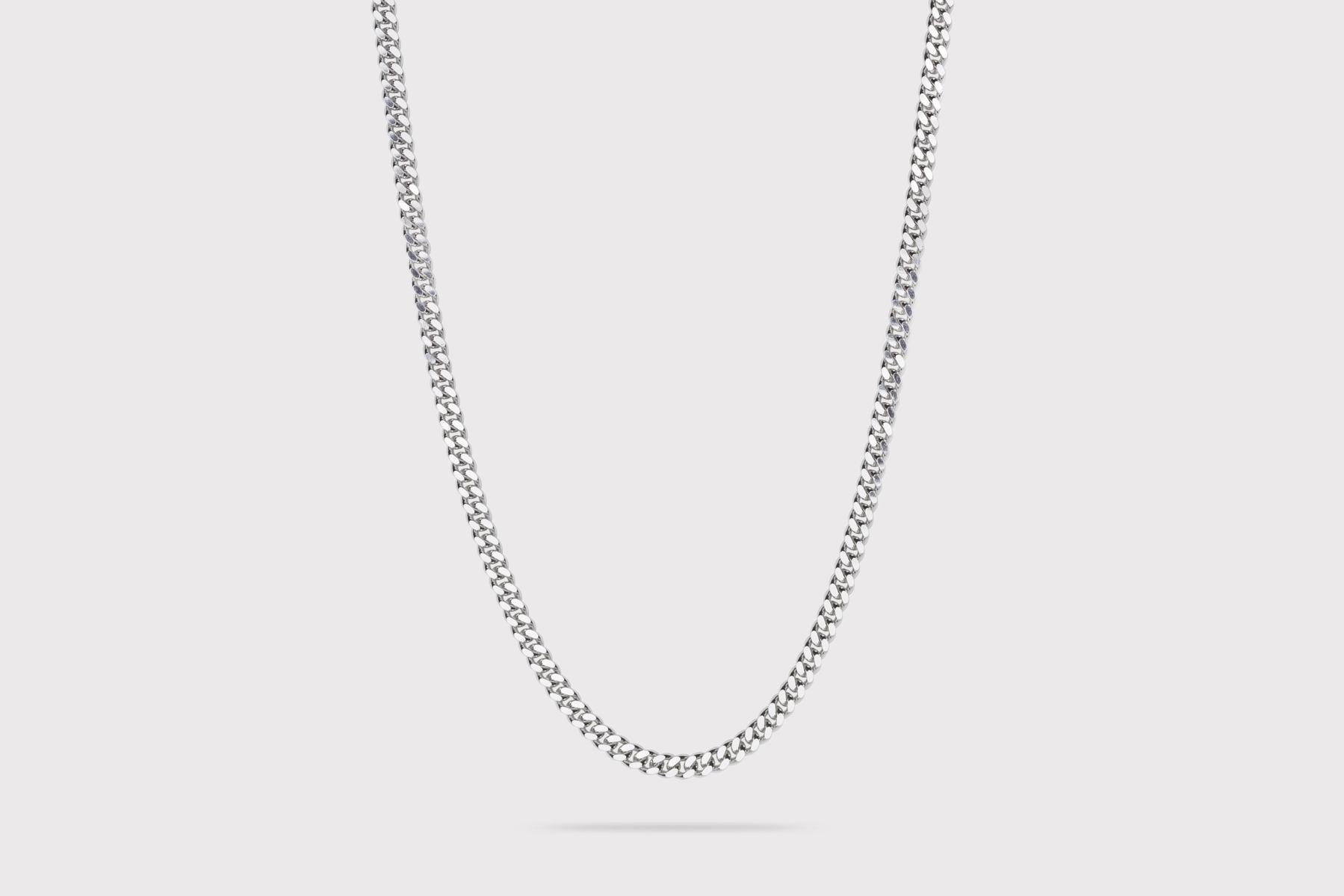 Frederik IX Studios Curb halskæde