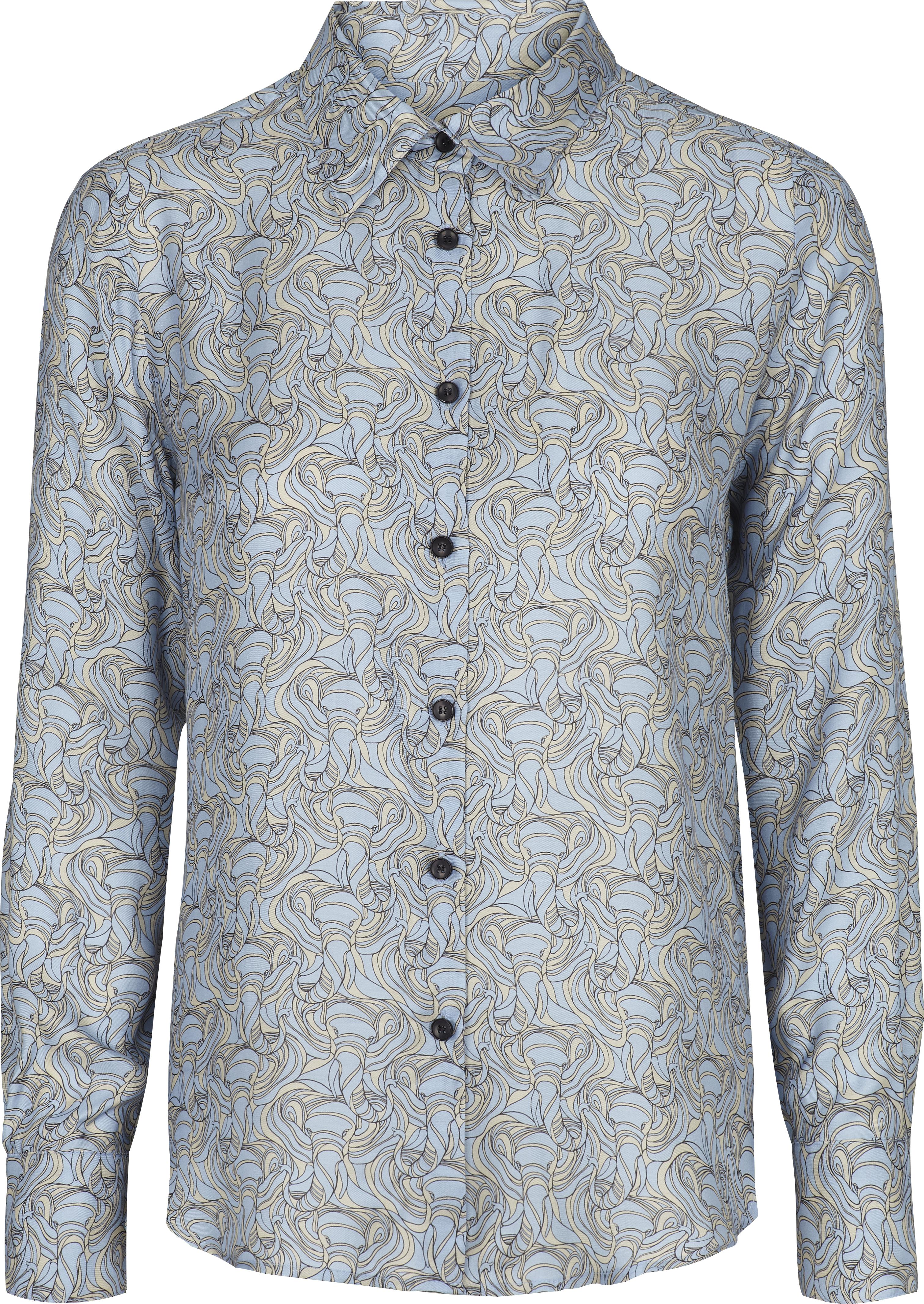 SAND Latia skjorte