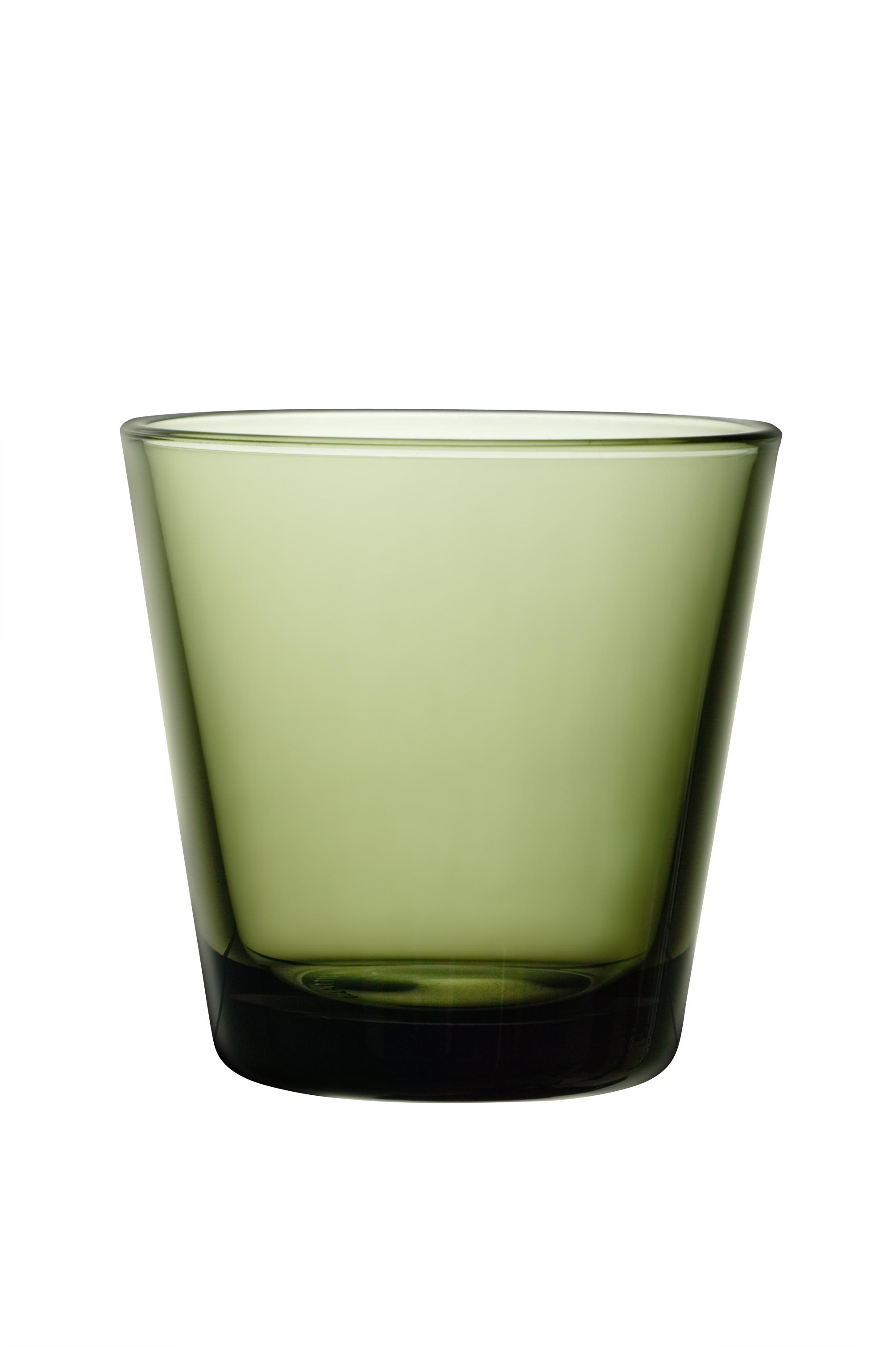Iittala Kartio glas, 210 ml, 2 stk