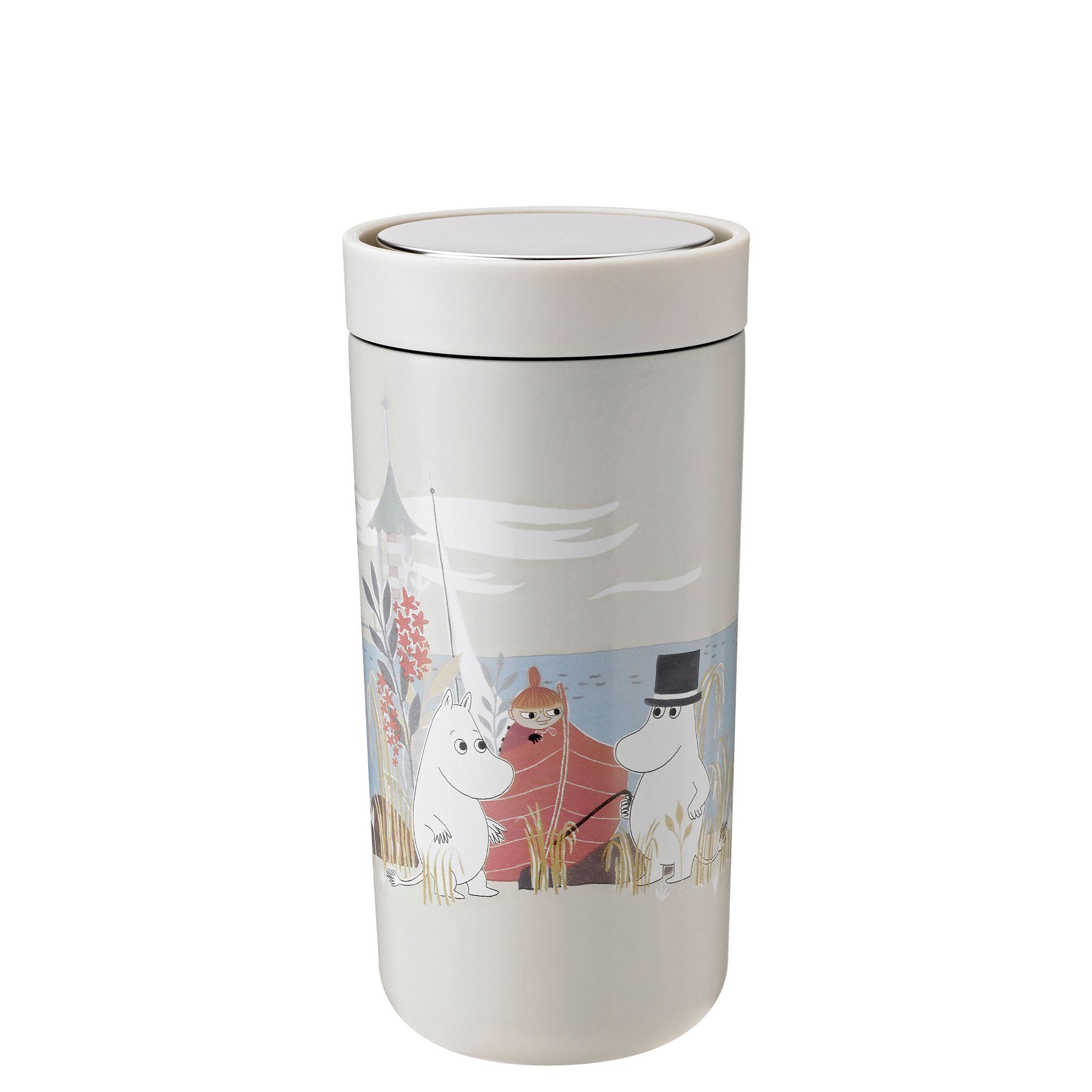 Stelton Mumi To Go Click kop, 400 ml