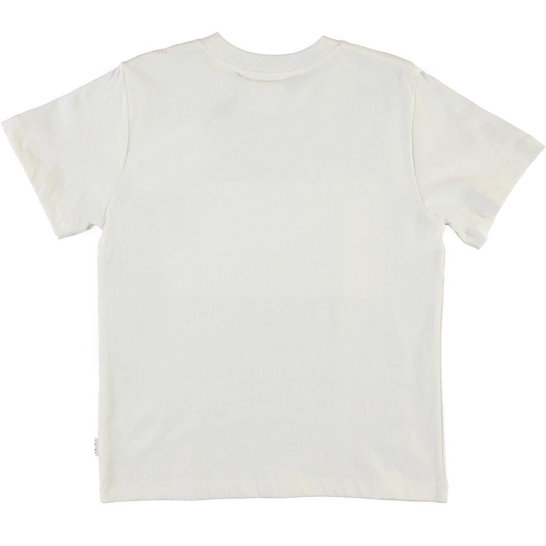 Molo Roxo SS t-shirt, Sunset drive, 140