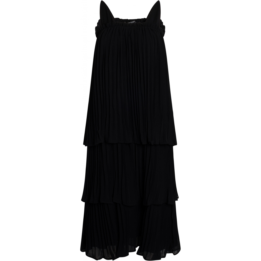 Bruuns Bazaar Lotus Maci kjole