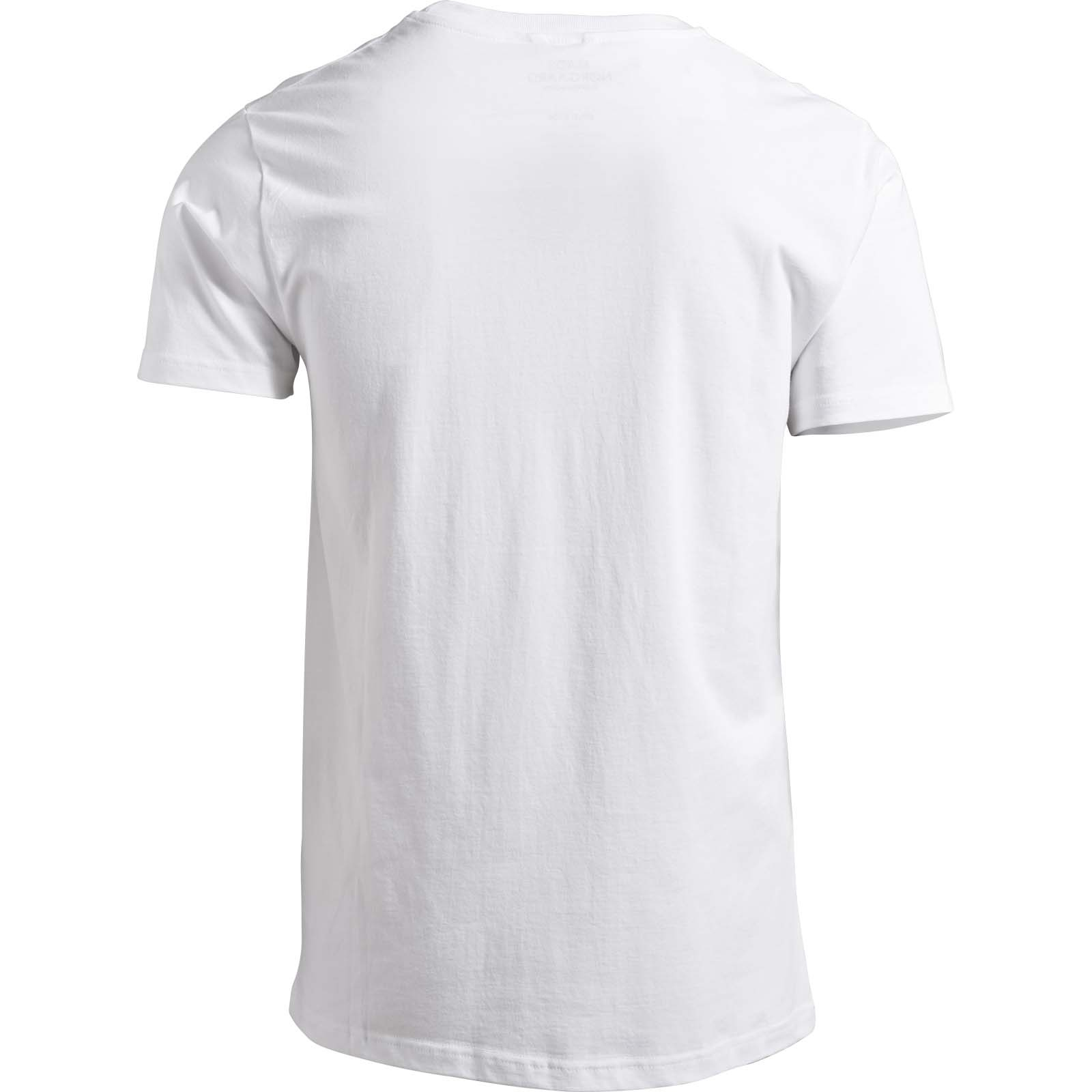 Mads Nørgaard Thor t-shirt, white, xx-large